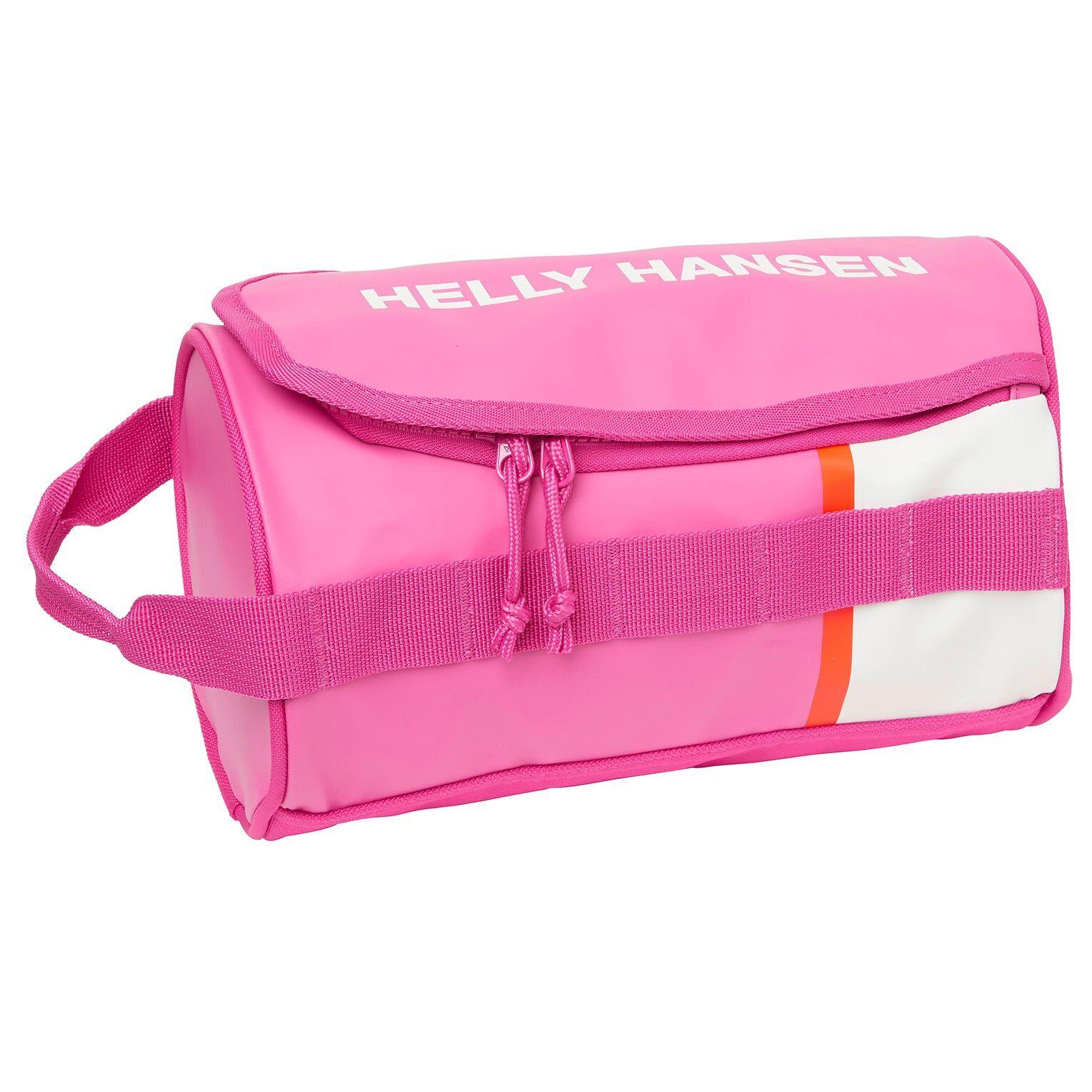Helly Hansen Wash Bag 2 Pink STD