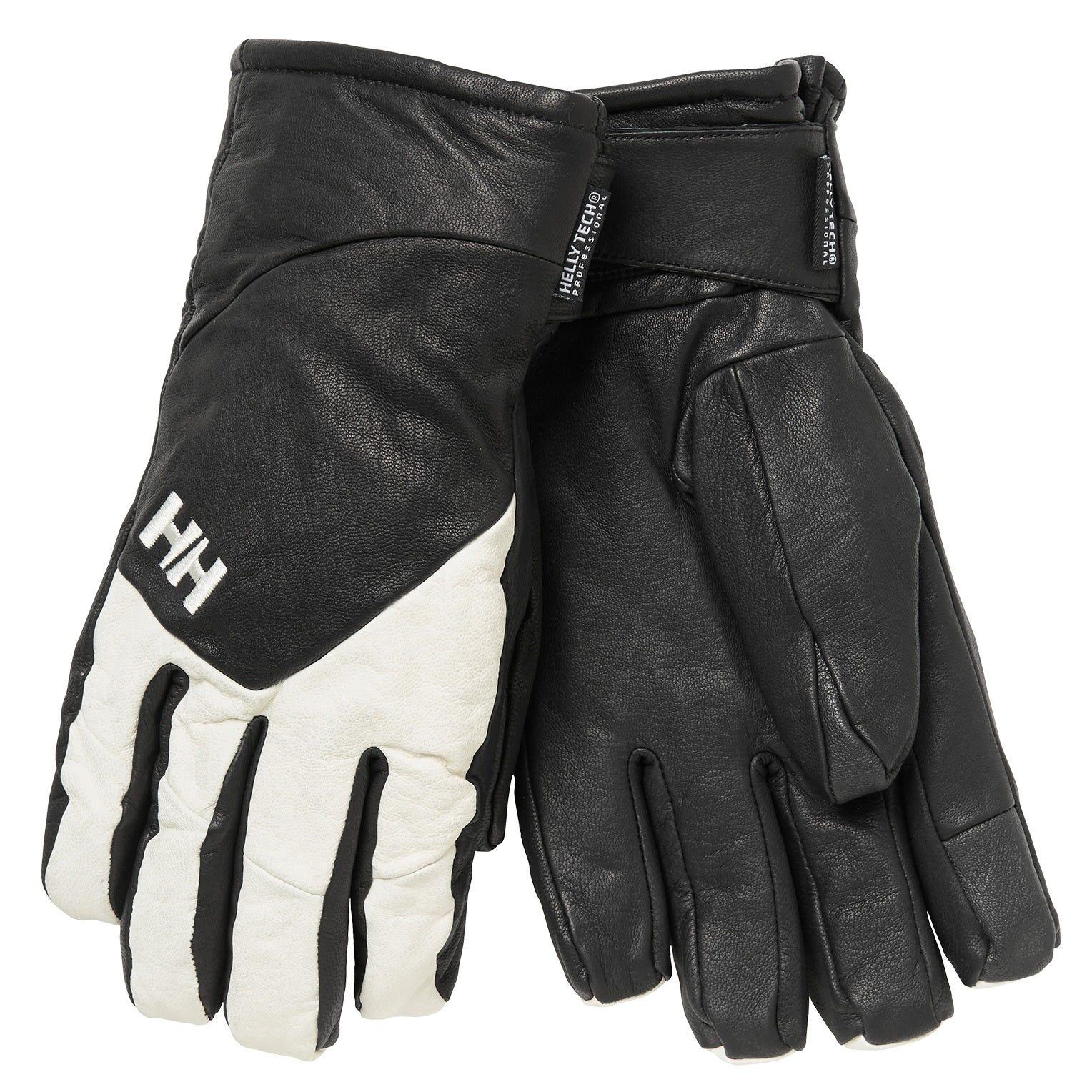 Helly Hansen M Omega Ht Glove Mens Black L