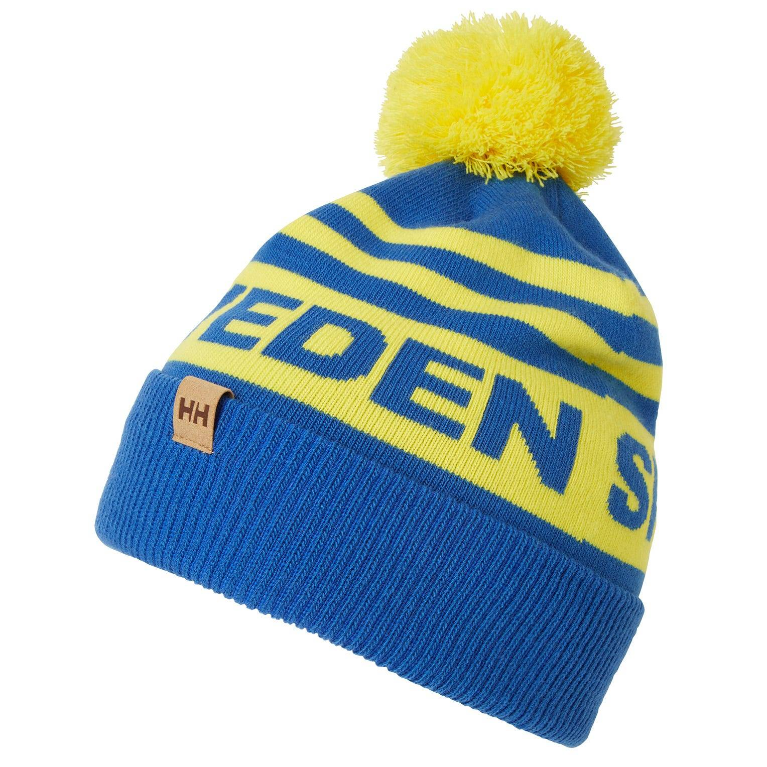 Helly Hansen Going For Gold Set Blue STD