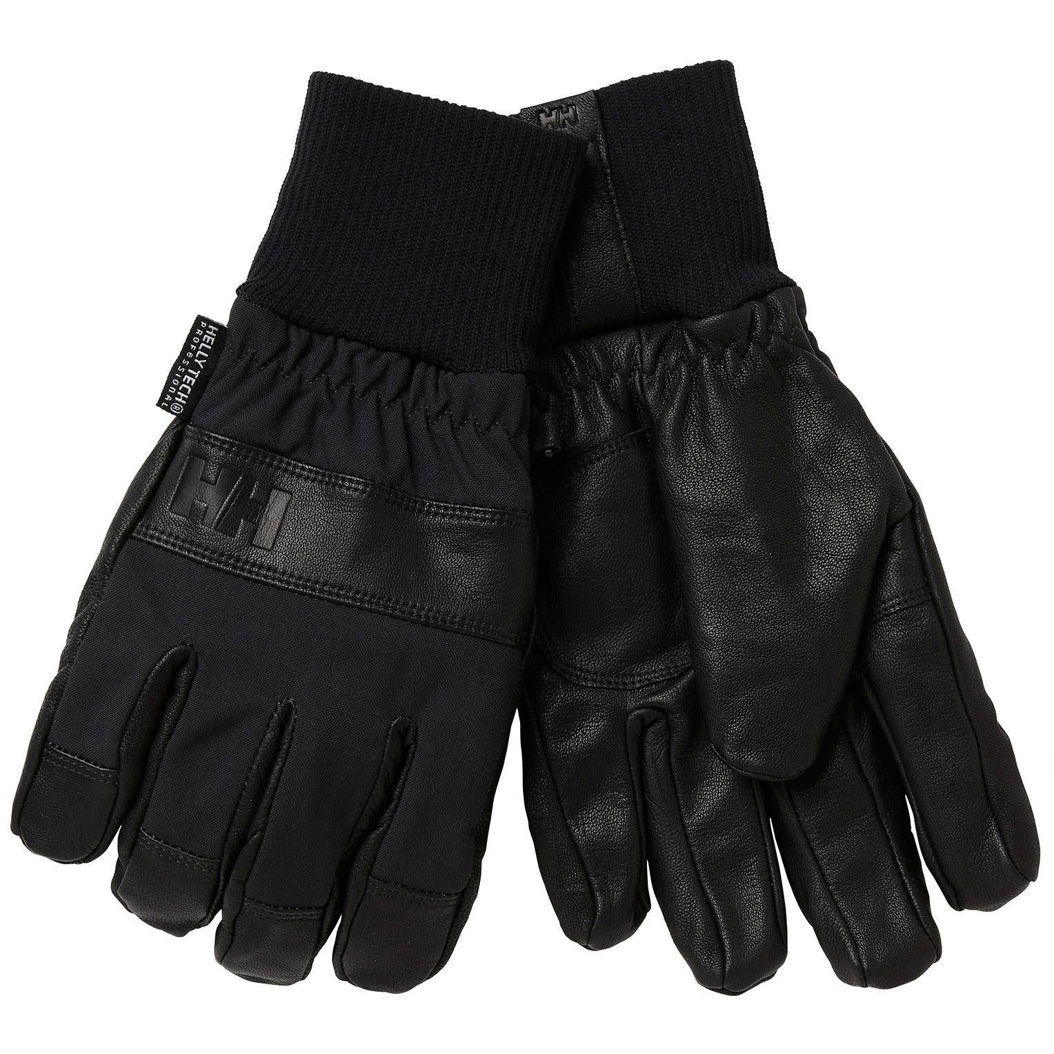 Helly Hansen Dawn Patrol Glove Mens Black XXL