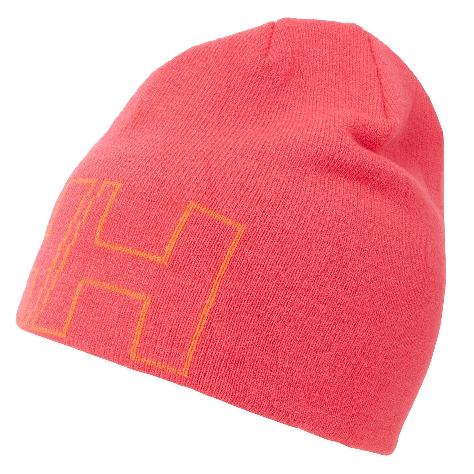 Helly Hansen Outline Beanie Pink STD