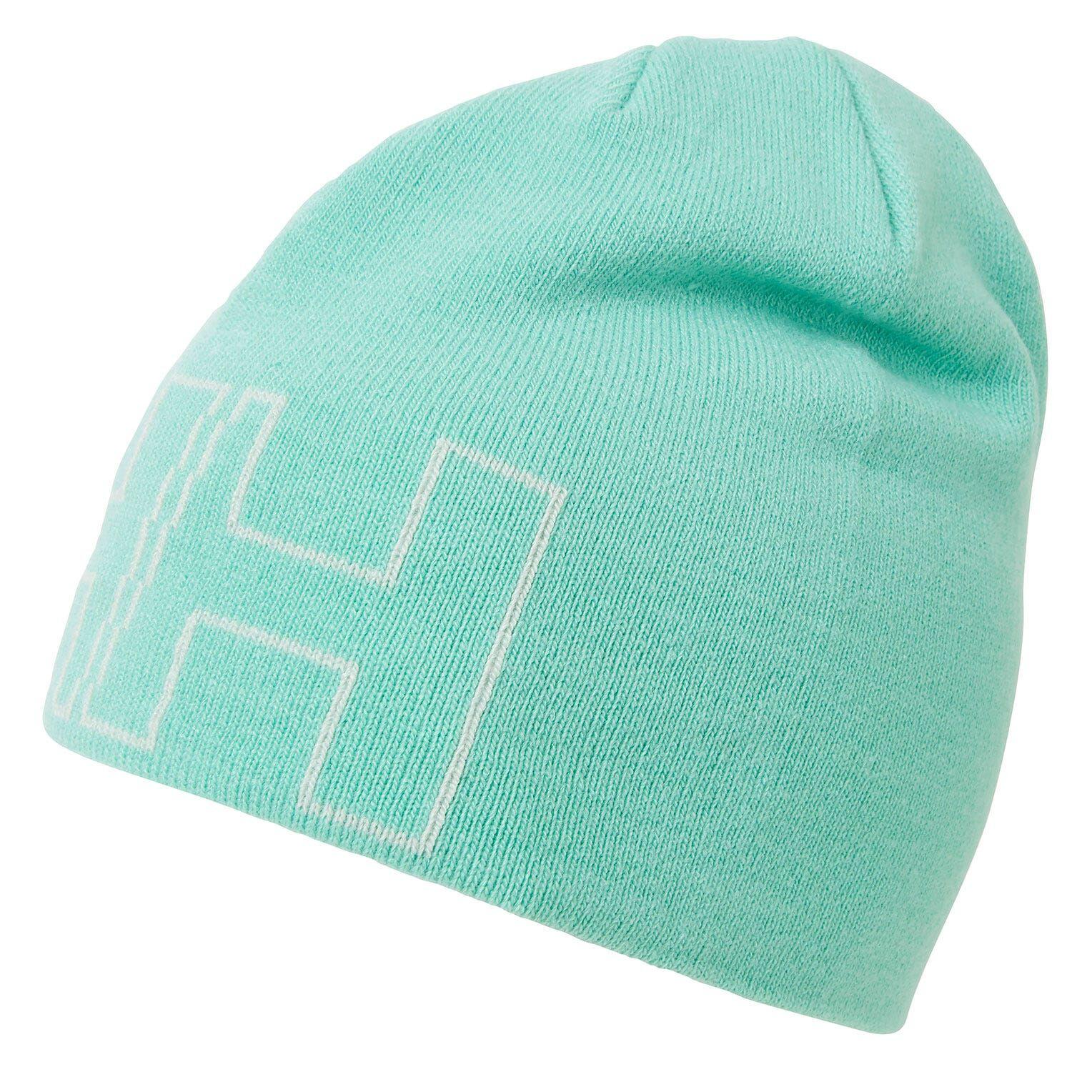 Helly Hansen Outline Beanie Blue STD