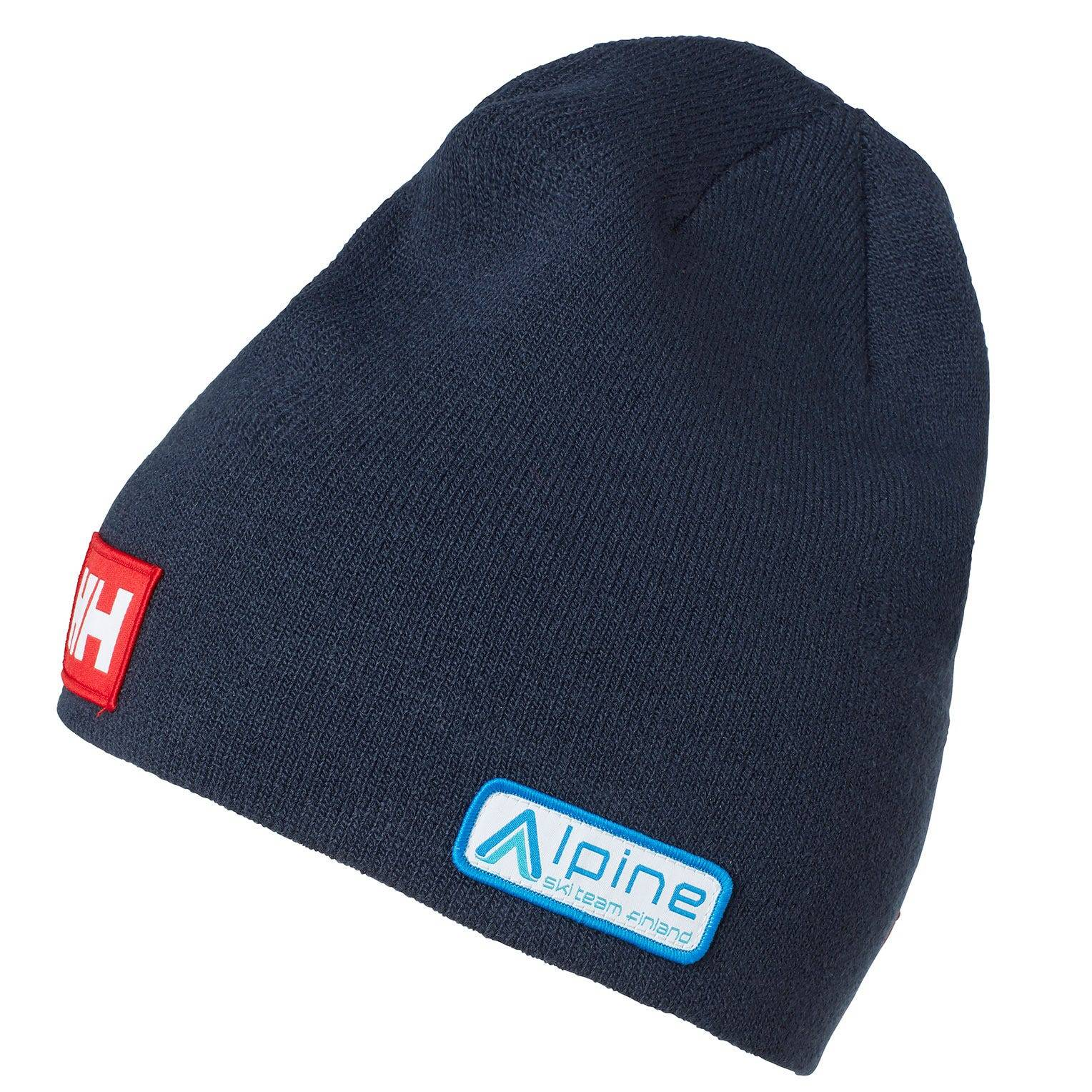 Helly Hansen Outline Beanie Navy STD