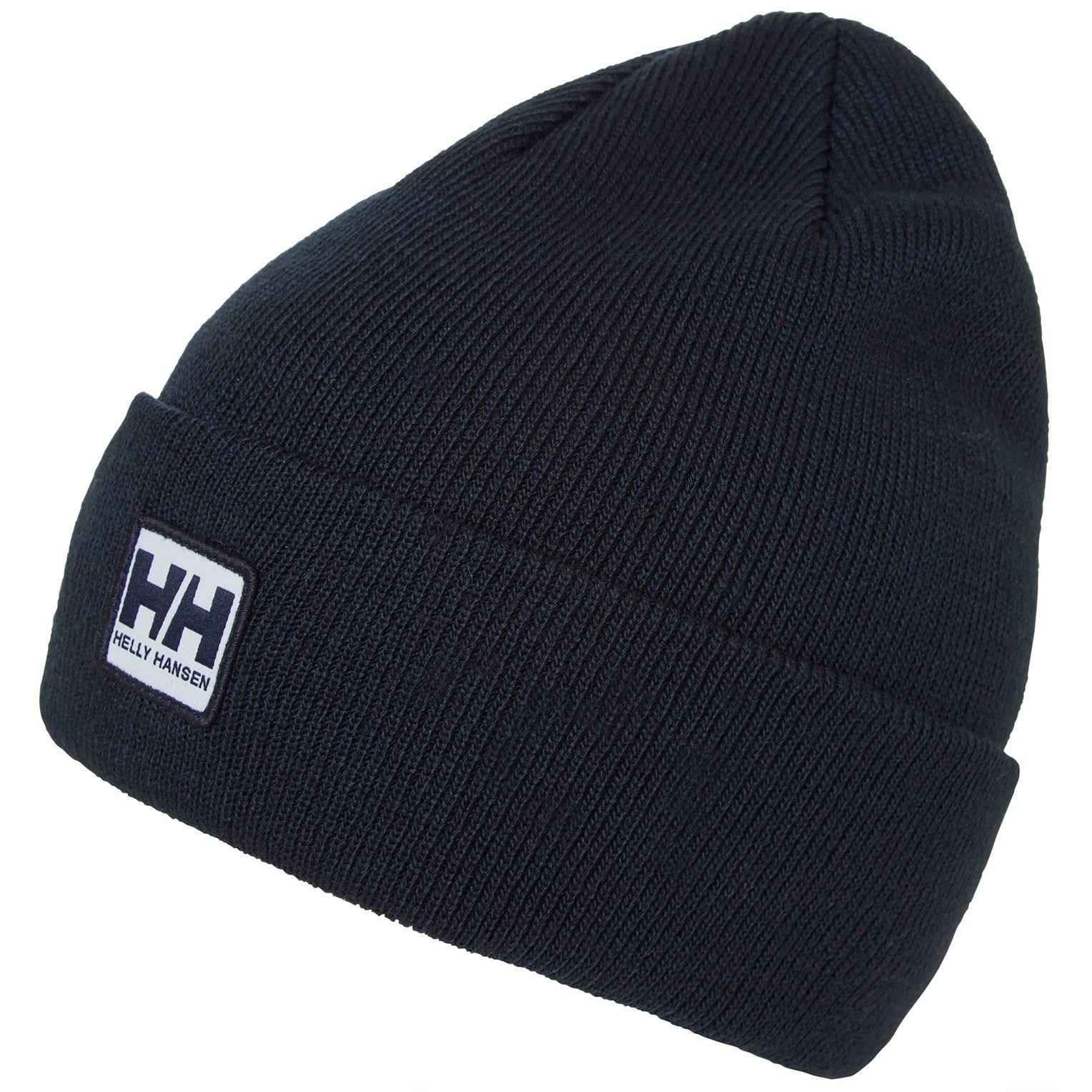 Helly Hansen Urban Cuff Beanie Navy STD
