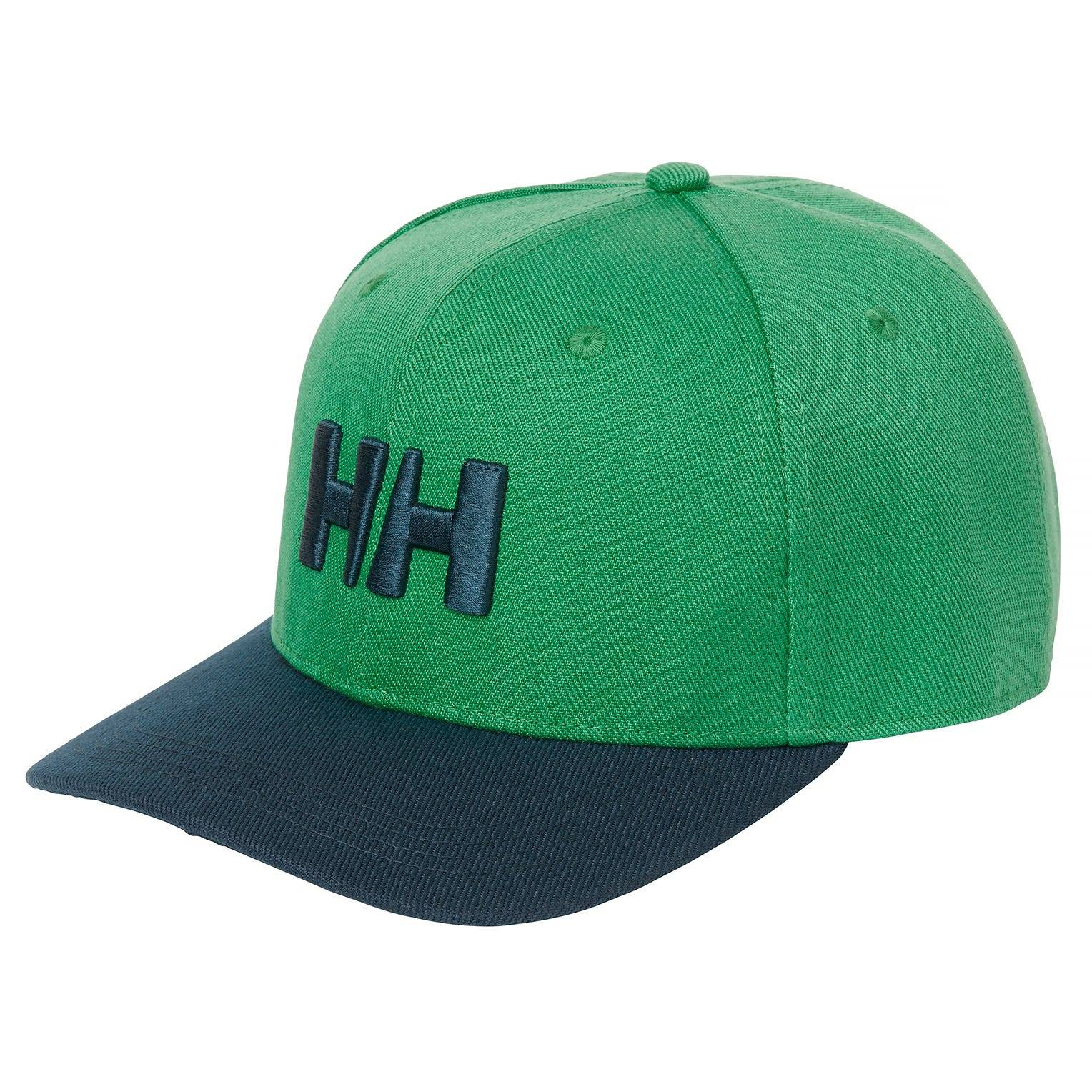Helly Hansen Brand Cap Green STD