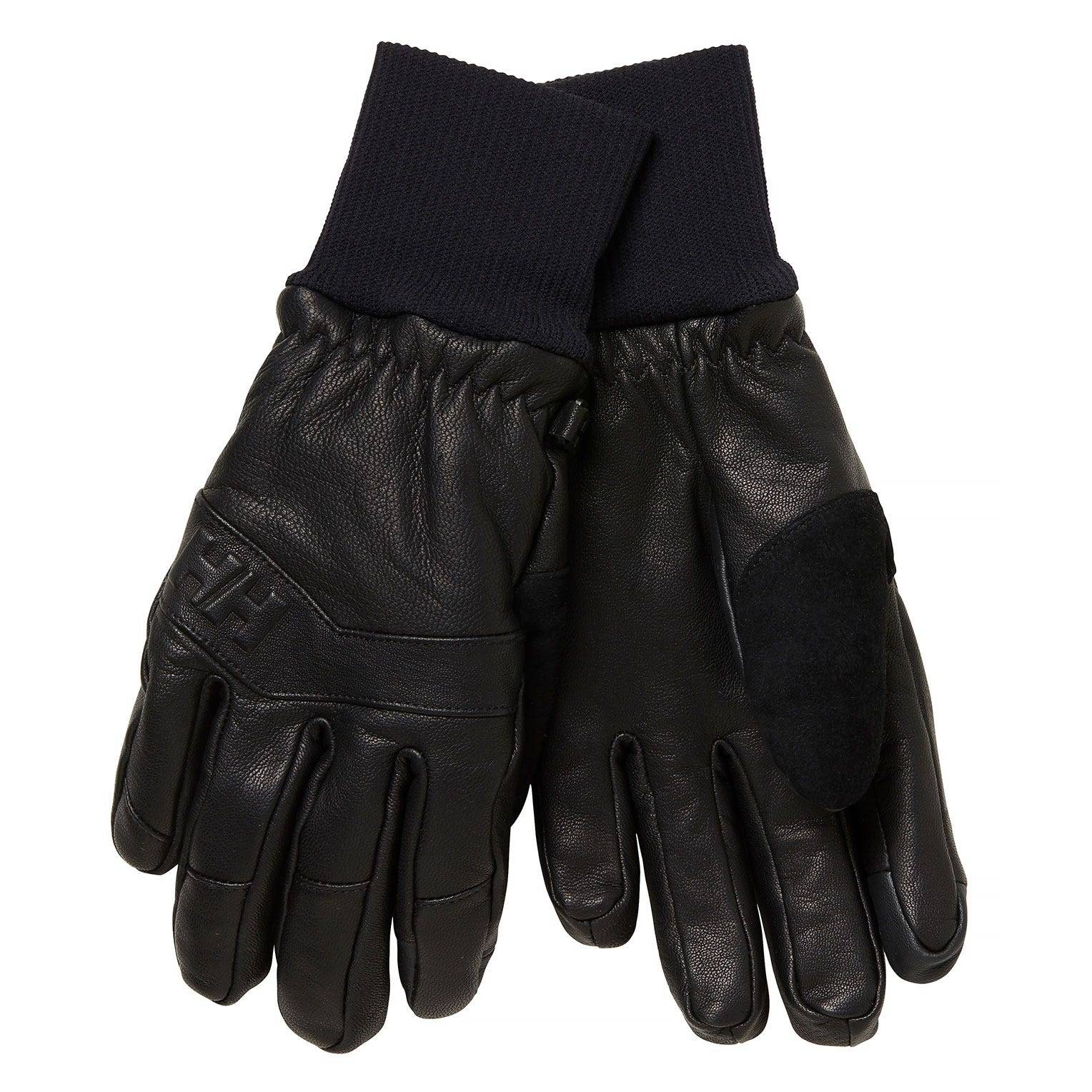Helly Hansen W Powderqueen Ht Glove Womens Black L