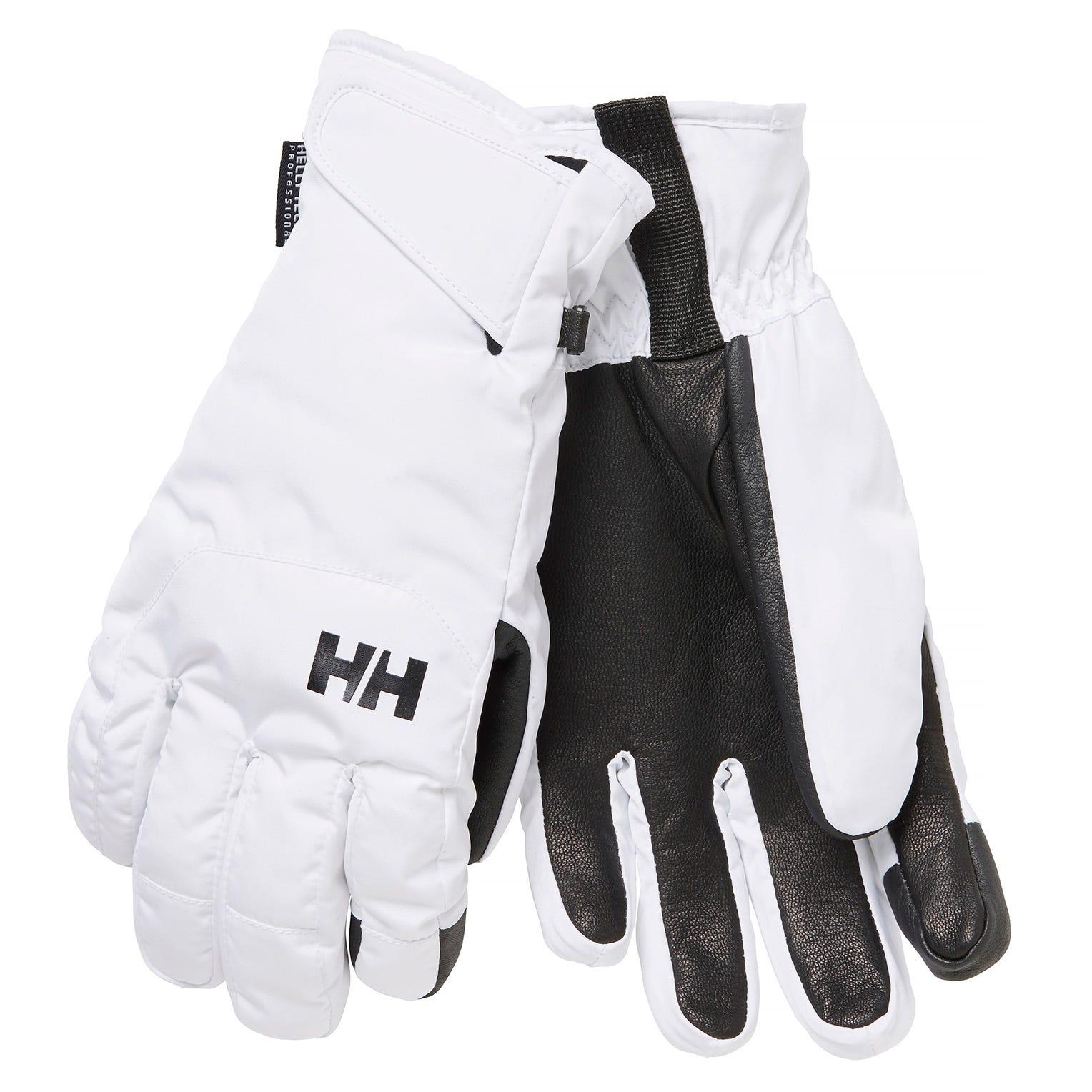 Helly Hansen Swift Ht Glove Mens White XXL