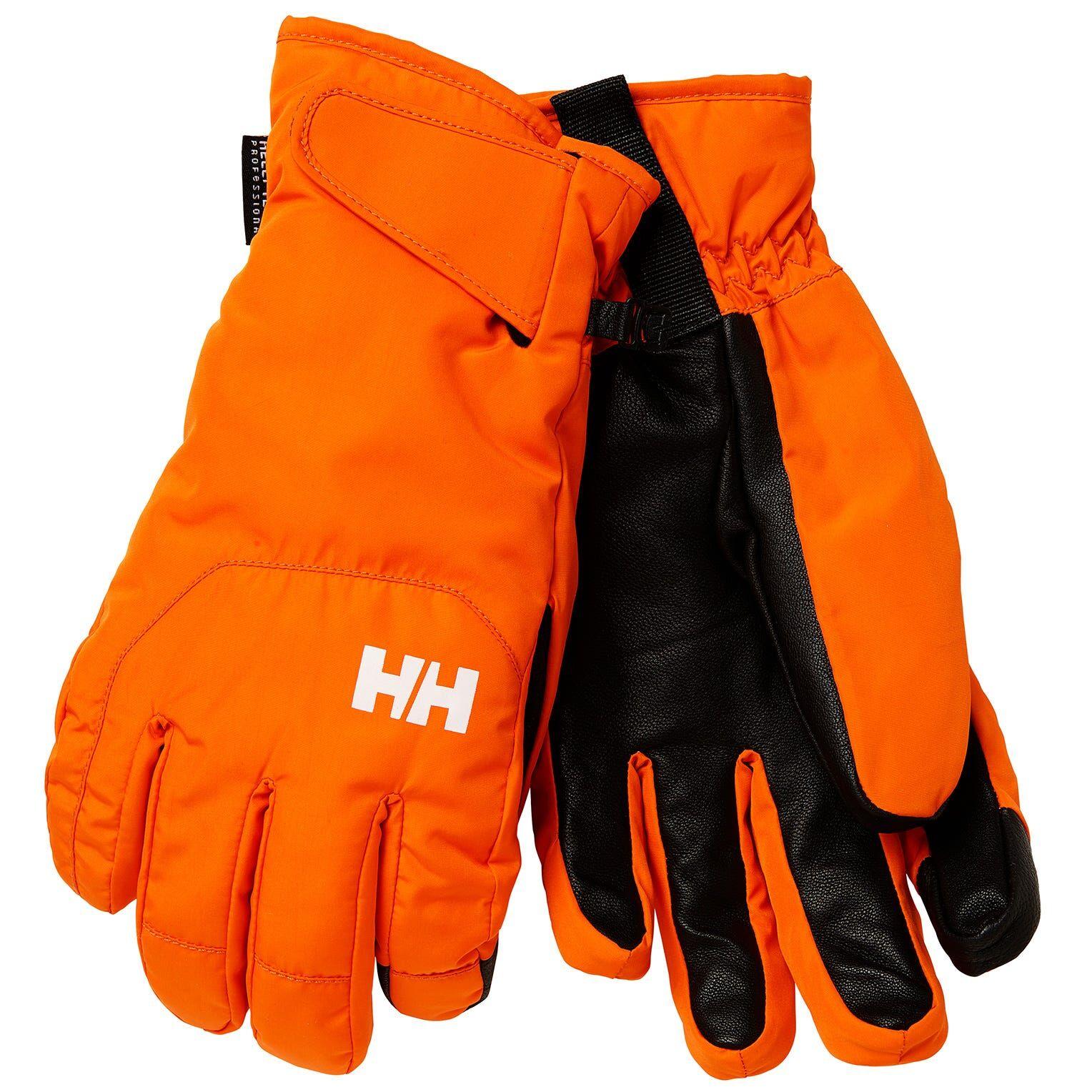 Helly Hansen Swift Ht Glove Mens Yellow S