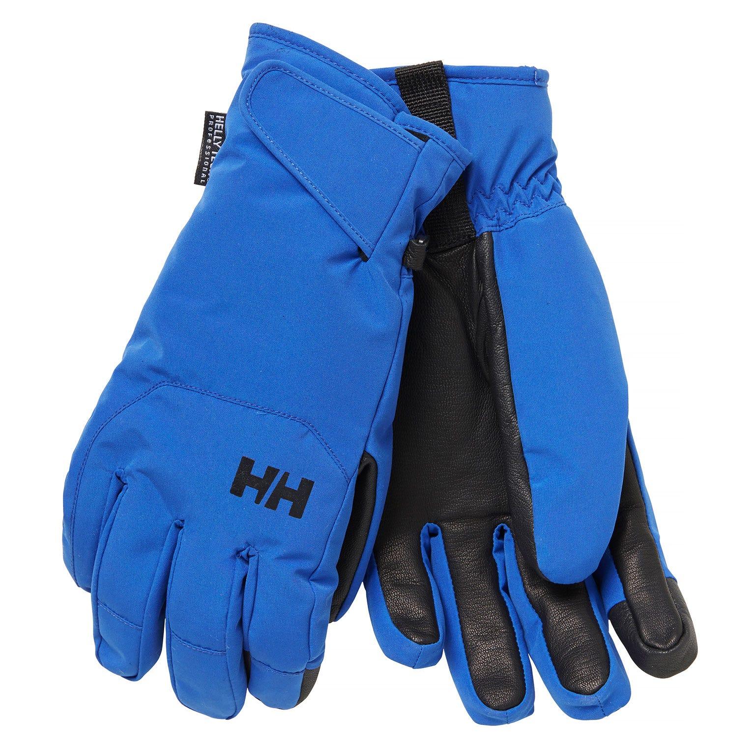 Helly Hansen Swift Ht Glove Mens Blue XL