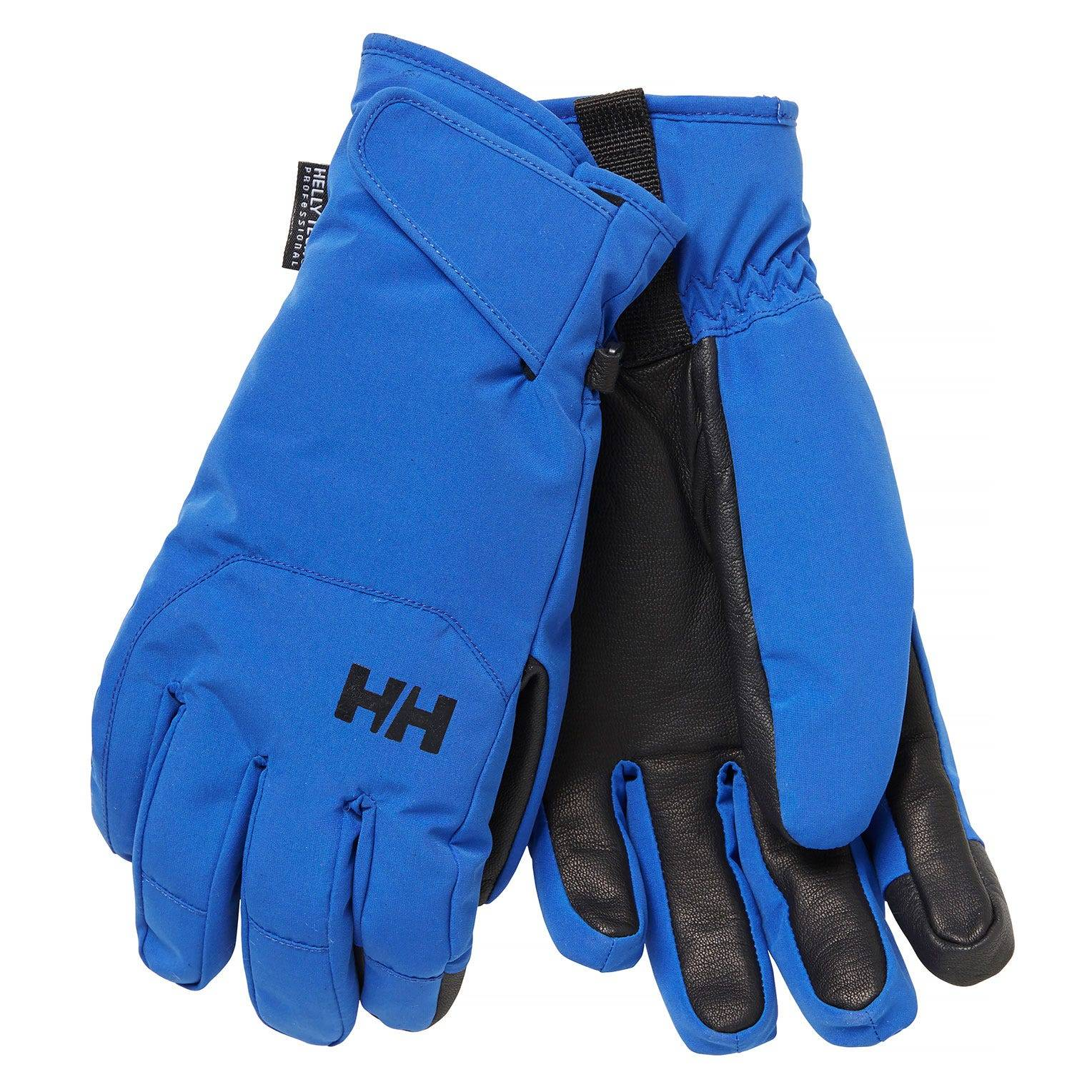 Helly Hansen Swift Ht Glove Mens Blue S