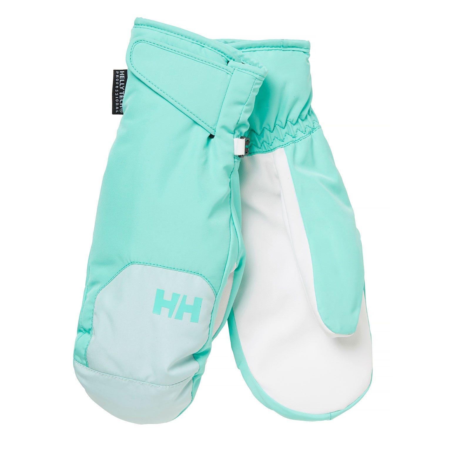 Helly Hansen Junior Swift Ht Mitten Kids Blue XS