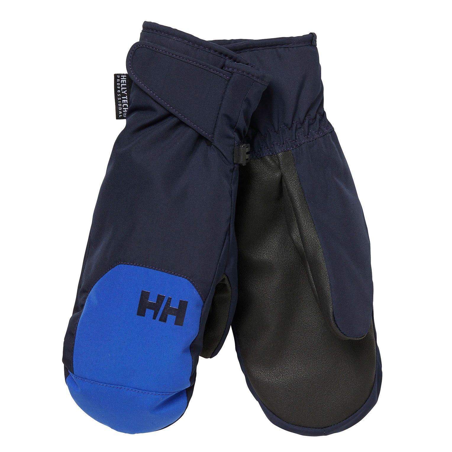 Helly Hansen Junior Swift Ht Mitten Kids Navy XS