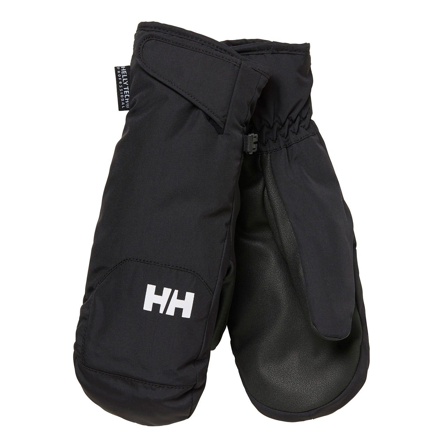 Helly Hansen Junior Swift Ht Mitten Kids Black M