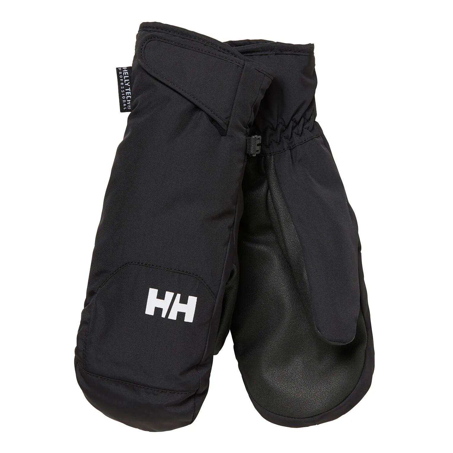 Helly Hansen Junior Swift Ht Mitten Kids Black XS