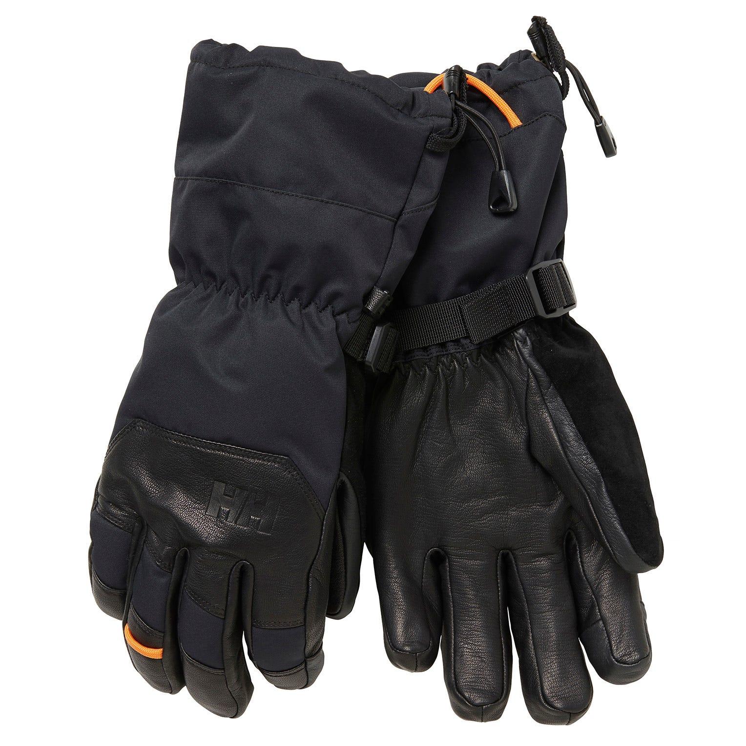 Helly Hansen Ullr Sogn Ht Glove Mens Black L