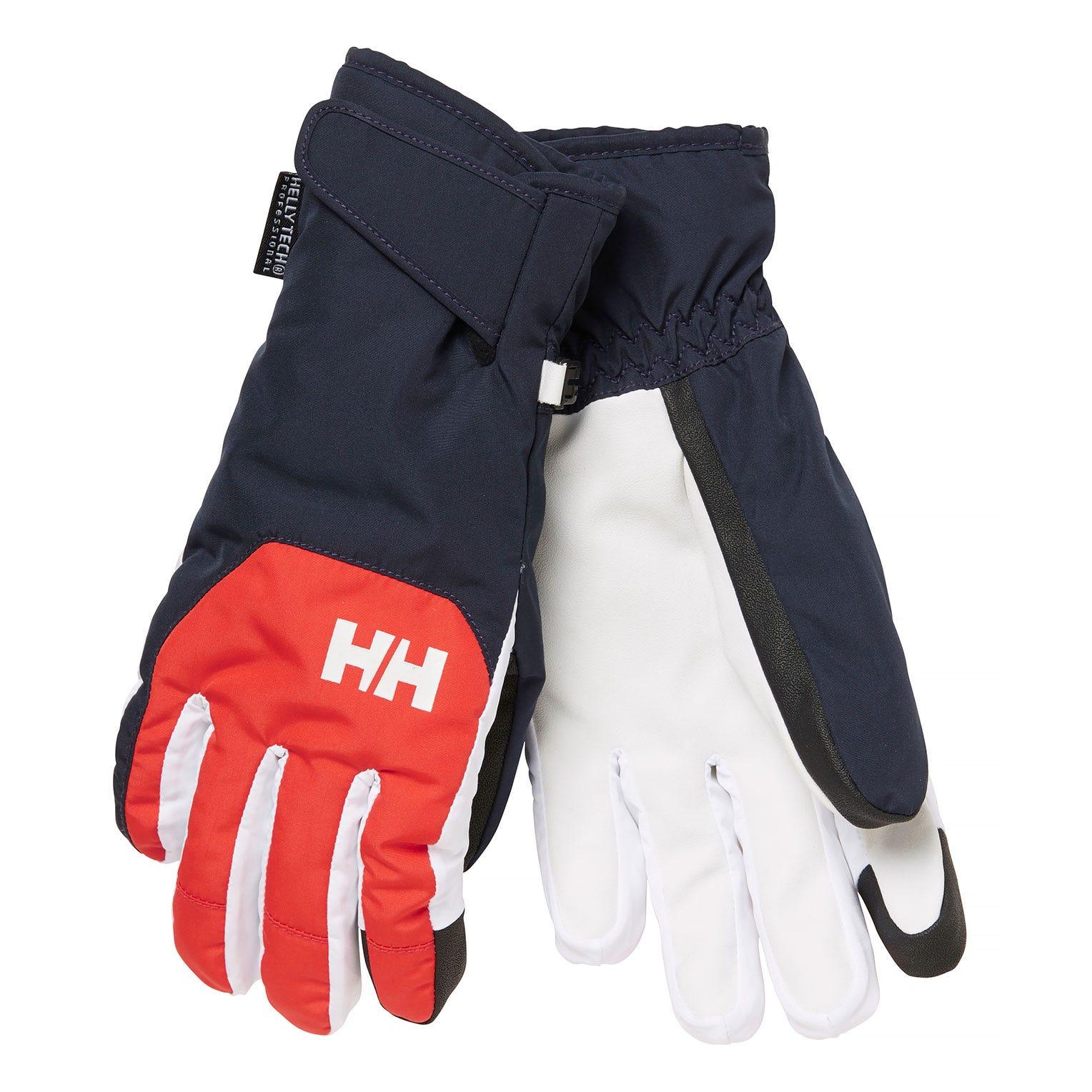 Helly Hansen Junior Swift Ht Glove Kids Navy L