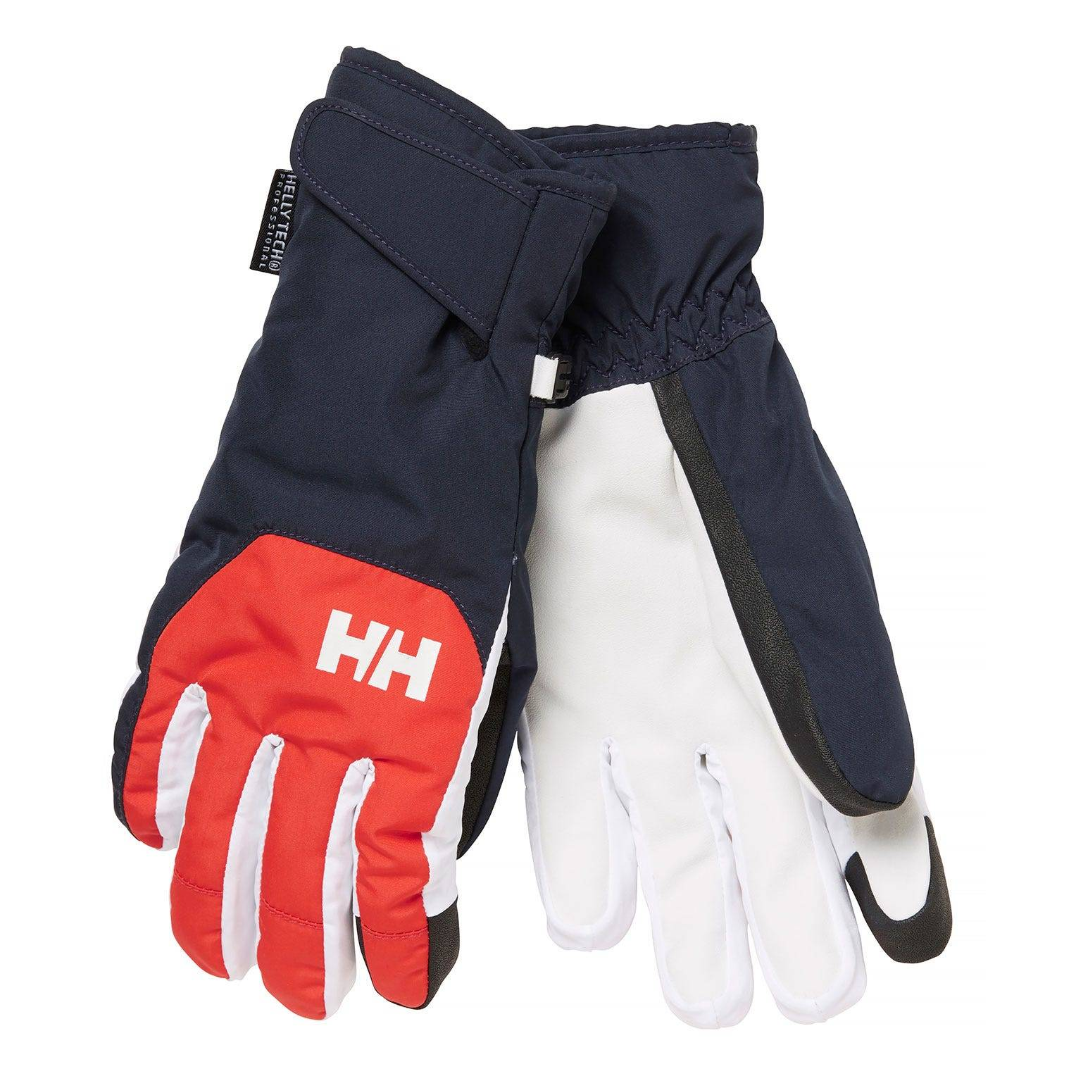 Helly Hansen Junior Swift Ht Glove Kids Navy XS