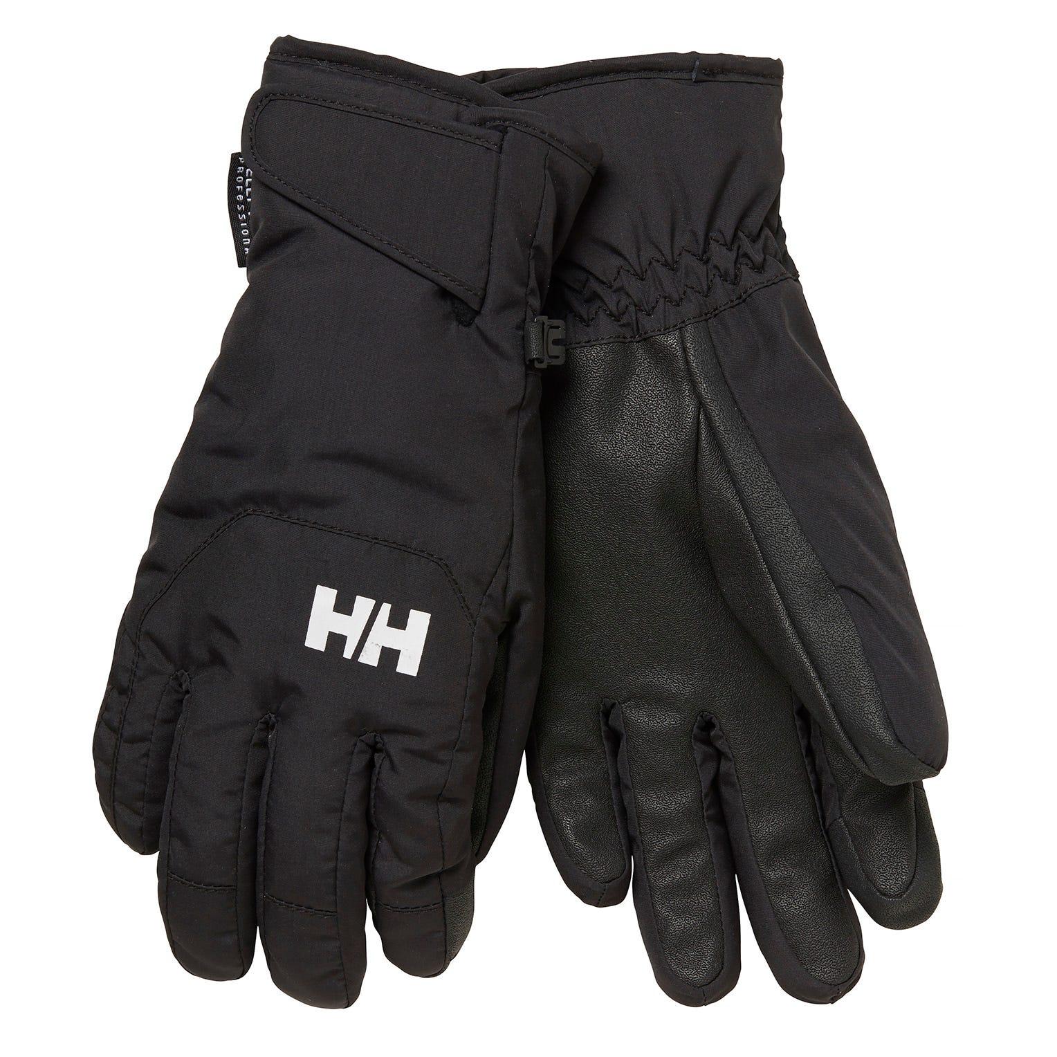 Helly Hansen Junior Swift Ht Glove Kids Black L