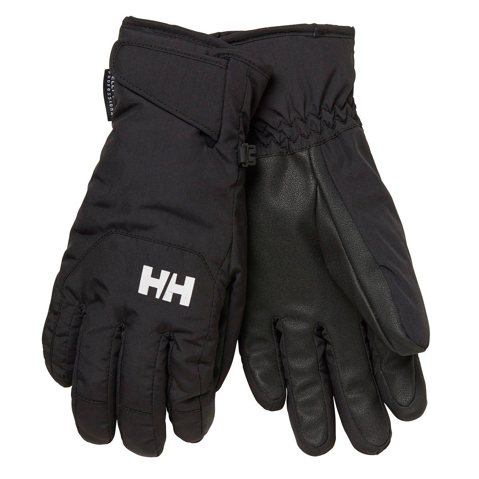 Helly Hansen Junior Swift Ht Glove Kids Black M
