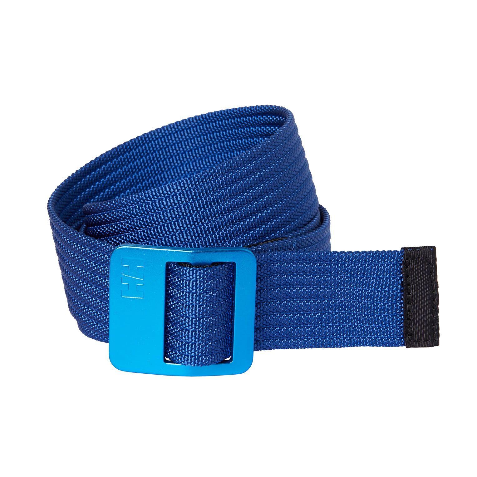 Helly Hansen Webbing Belt Blue 130