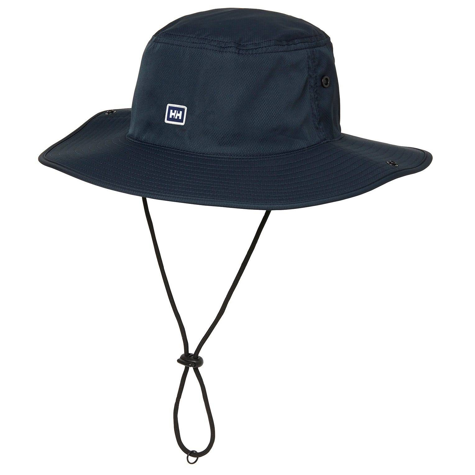 Helly Hansen Roam Hat Navy STD