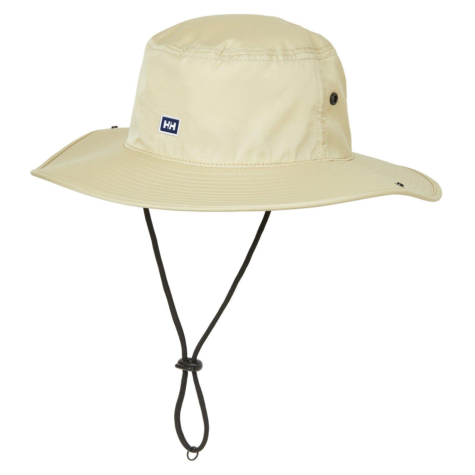 Helly Hansen Roam Hat Grey STD