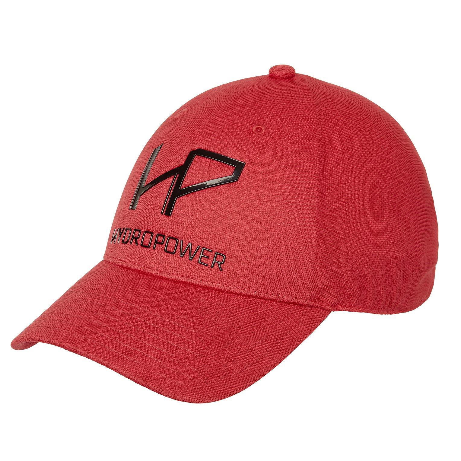 Helly Hansen Hp Foil Cap Red STD
