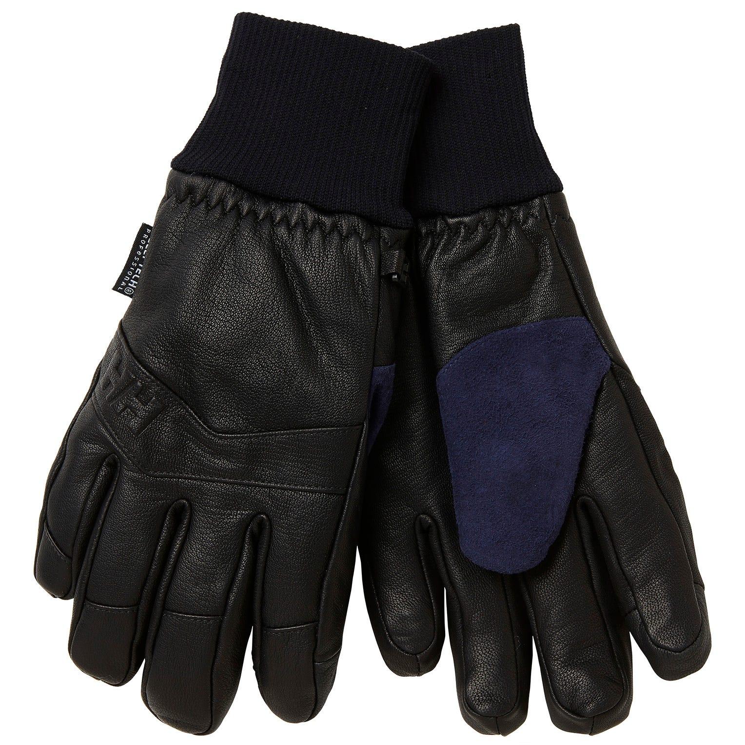Helly Hansen Traverse Ht Glove Mens Black XXL