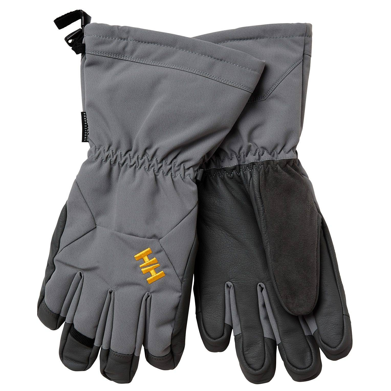 Helly Hansen Odin Gloves Mens Grey S