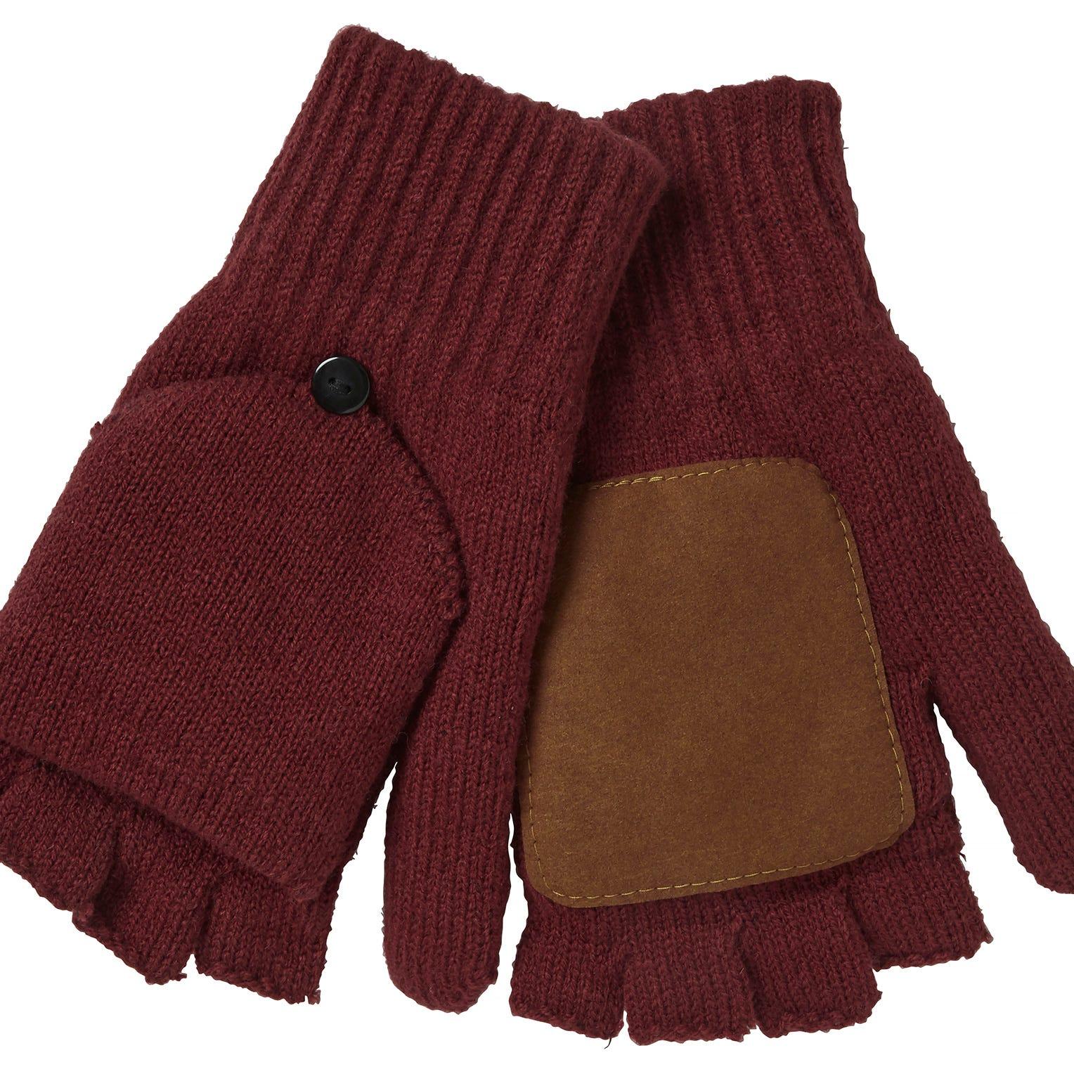 Helly Hansen Roam Gloves Mens Yellow XL