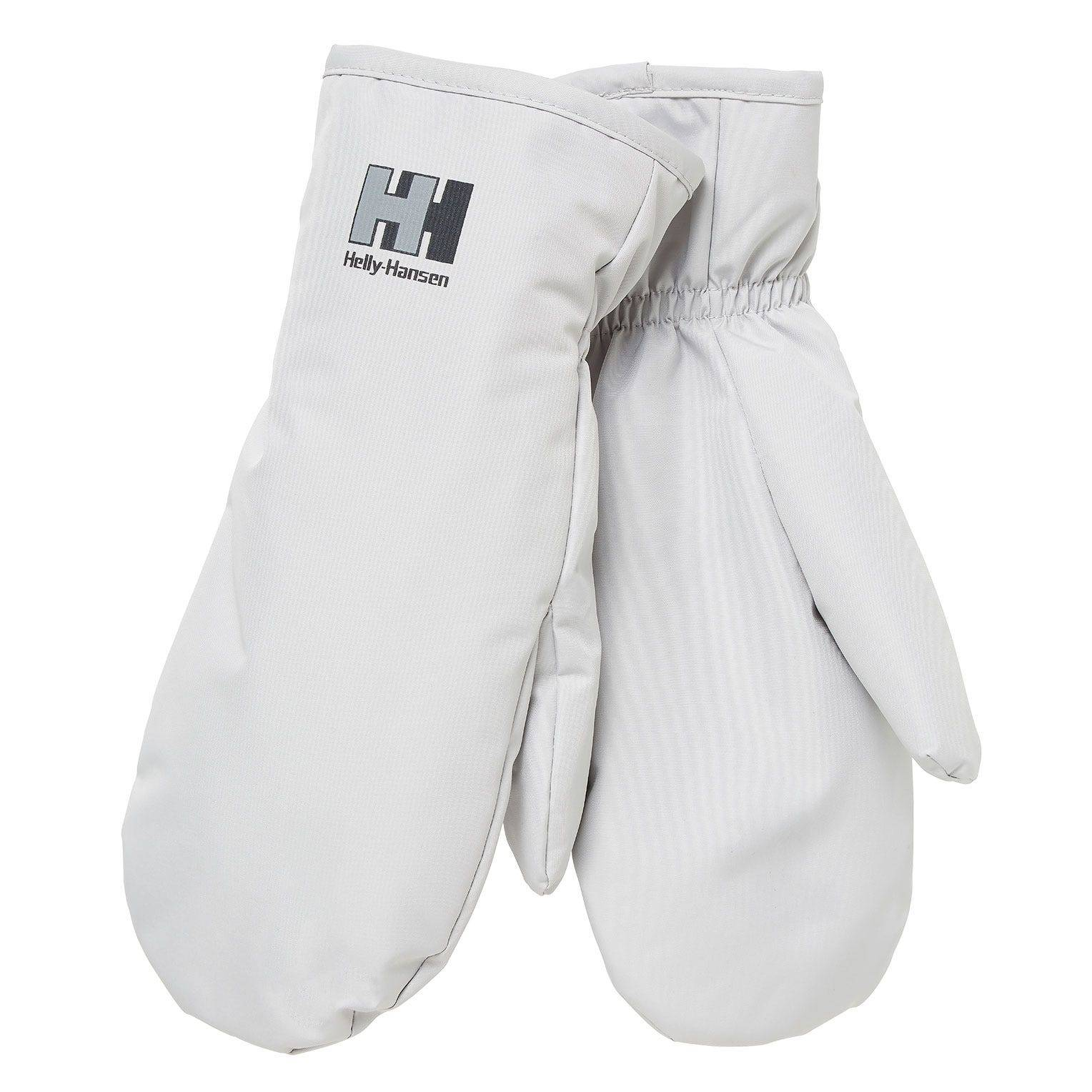Helly Hansen Polar Mittens White XL