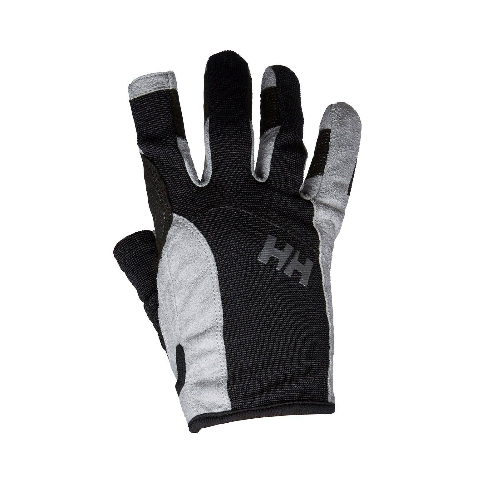 Helly Hansen Sailing Glove Long Black S