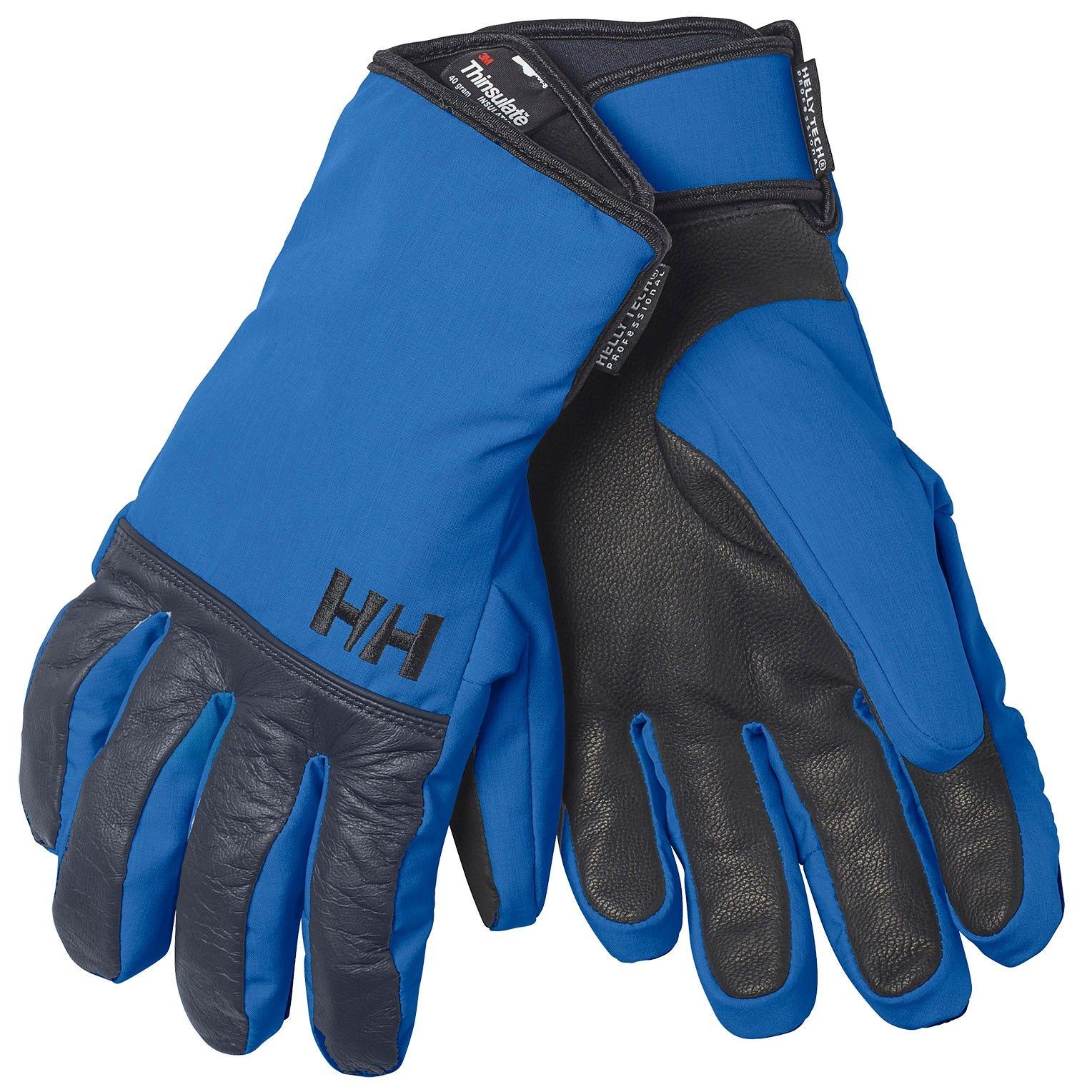 Helly Hansen Rogue Glove Mens Navy L