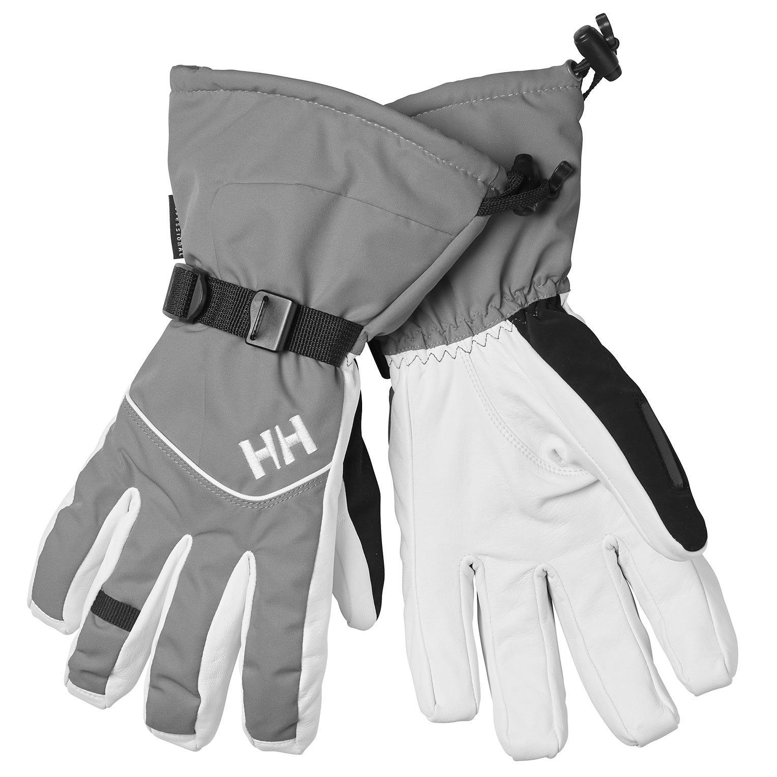 Helly Hansen Journey Ht Glove White XL