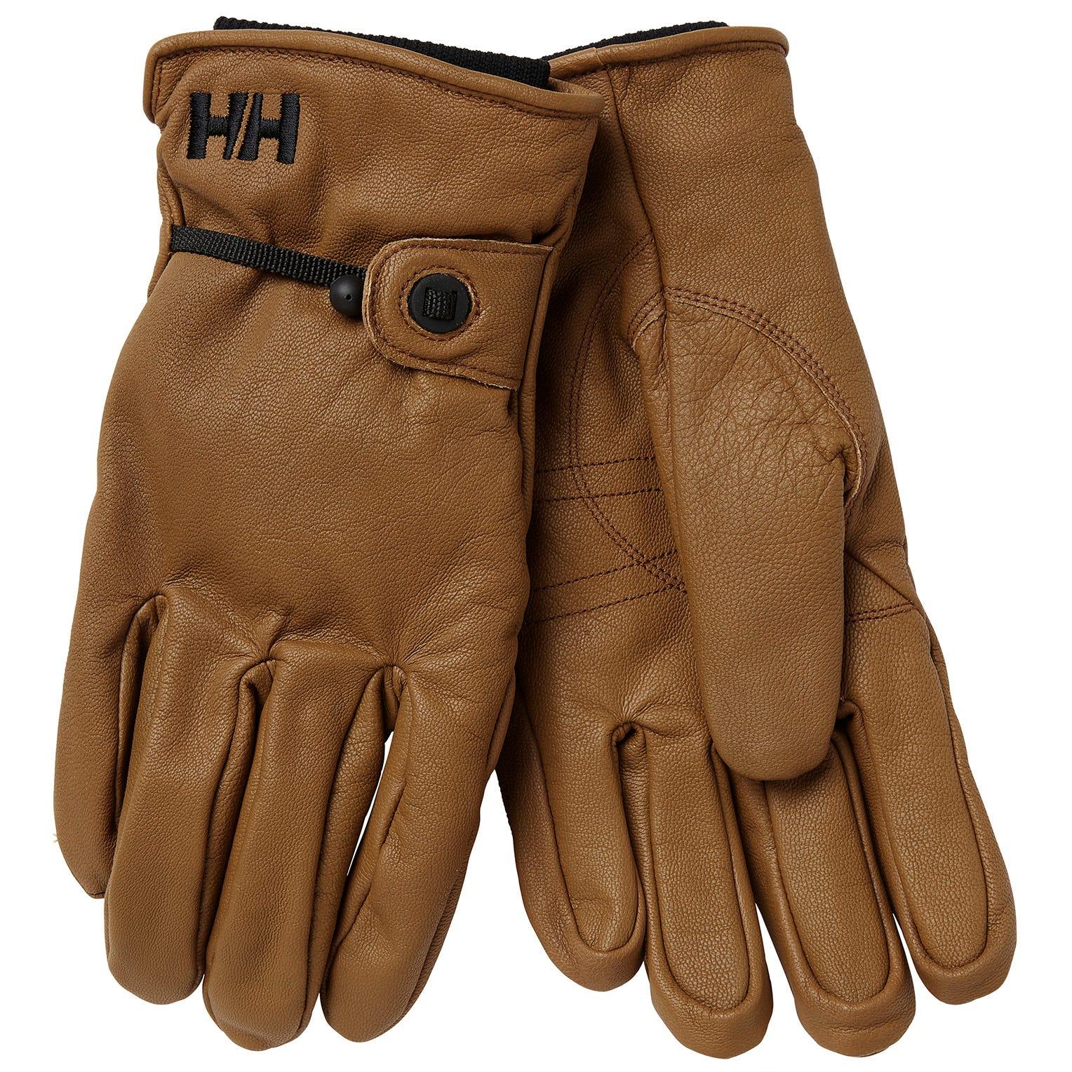 Helly Hansen Vor Glove Mens Yellow M