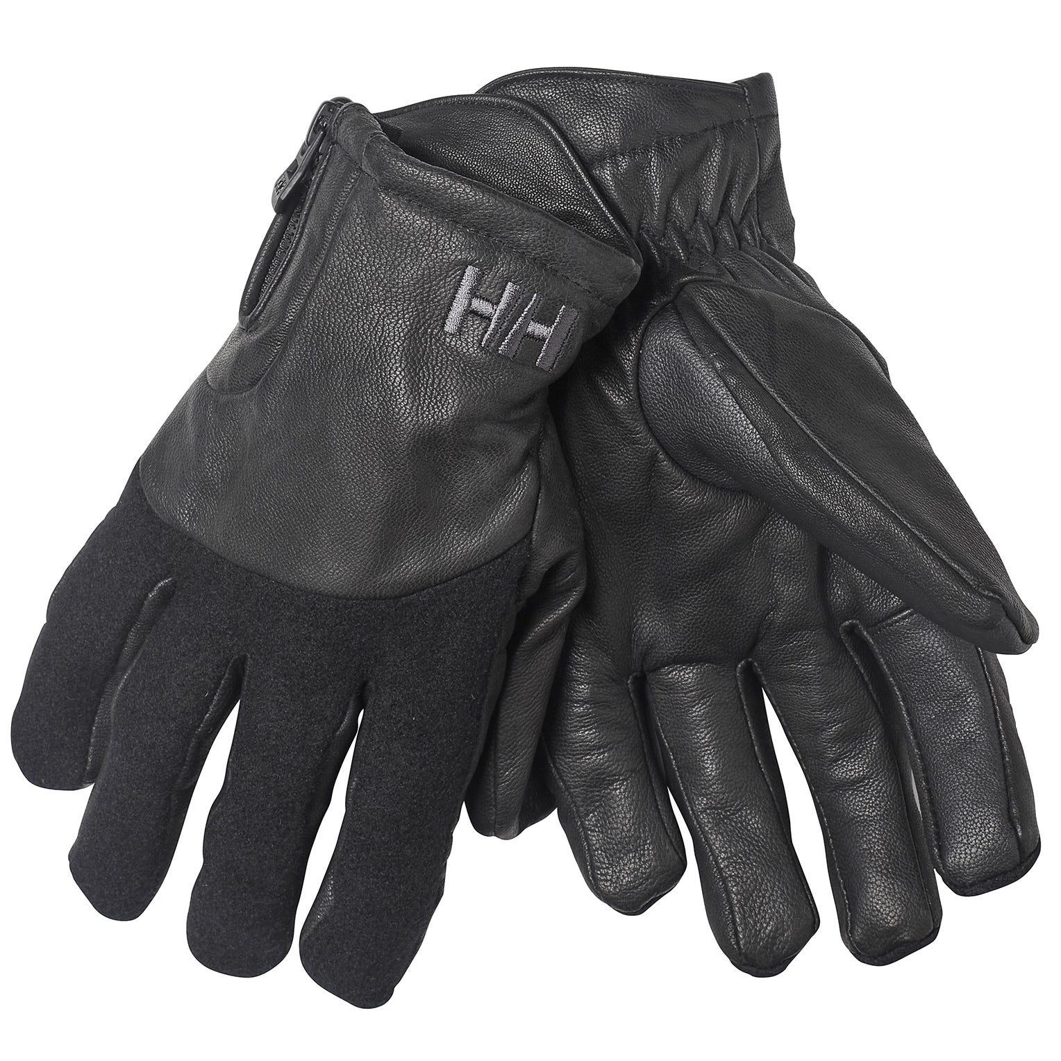 Helly Hansen Balder Glove Mens Black XL