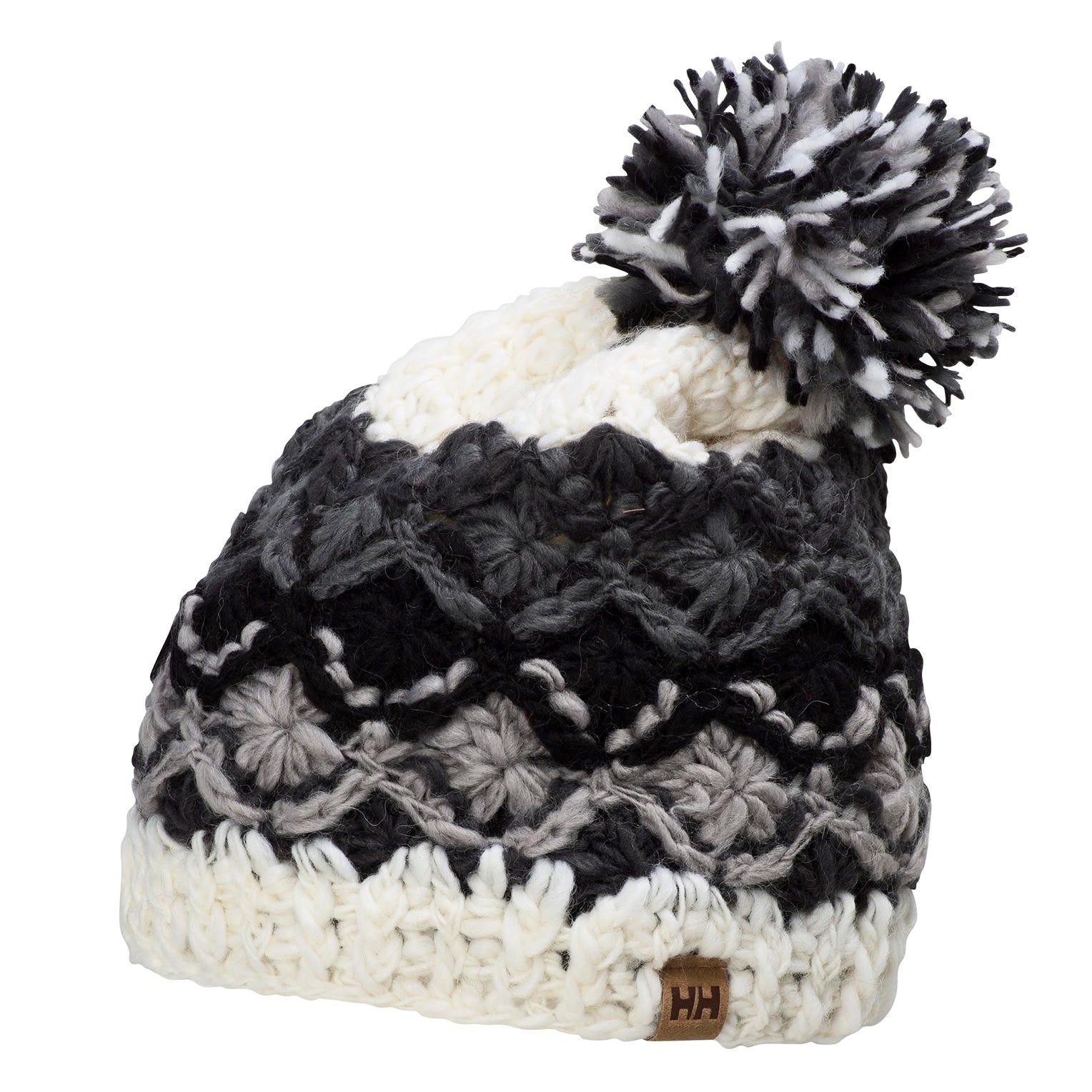 Helly Hansen Wool Knit Beanie Womens