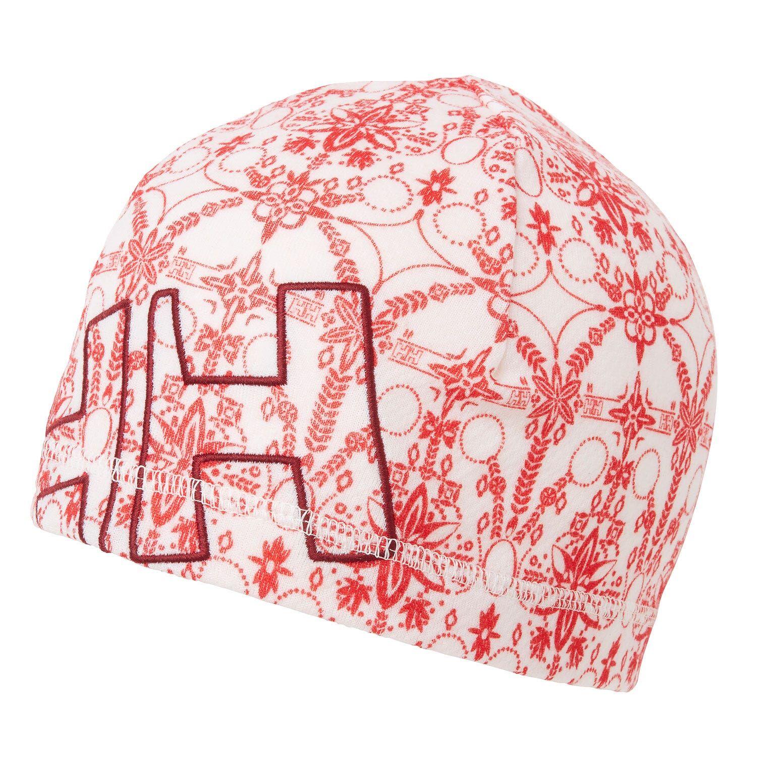 Helly Hansen Warm Beanie Red STD