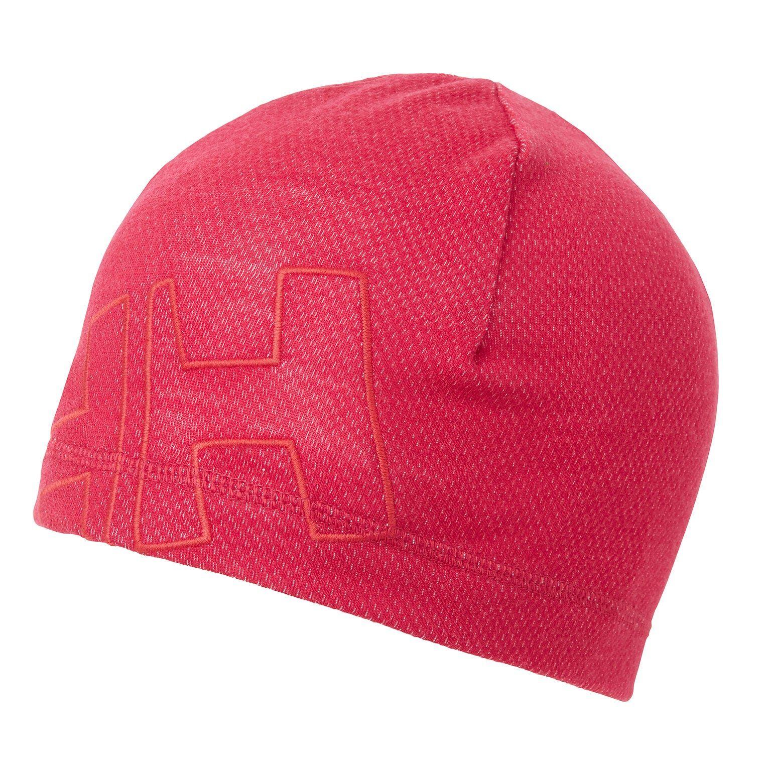Helly Hansen Warm Beanie Pink STD