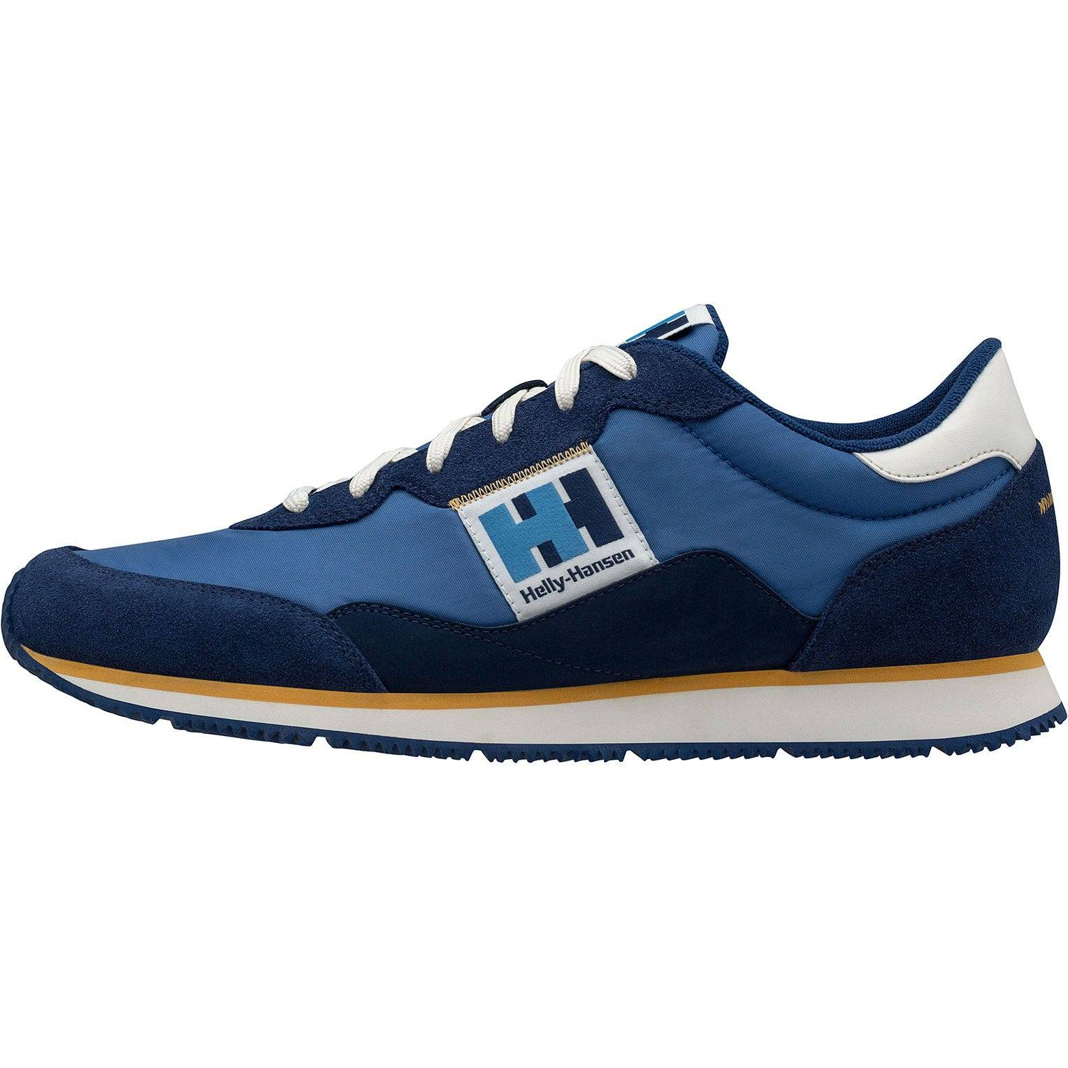 Helly Hansen Ripples Lowcut Sneaker Mens Blue 40/7