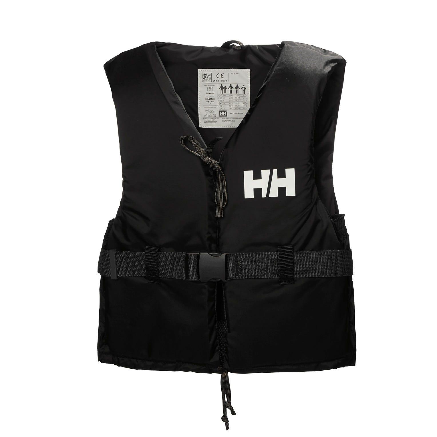 Helly Hansen Sport Ii Black 70/90