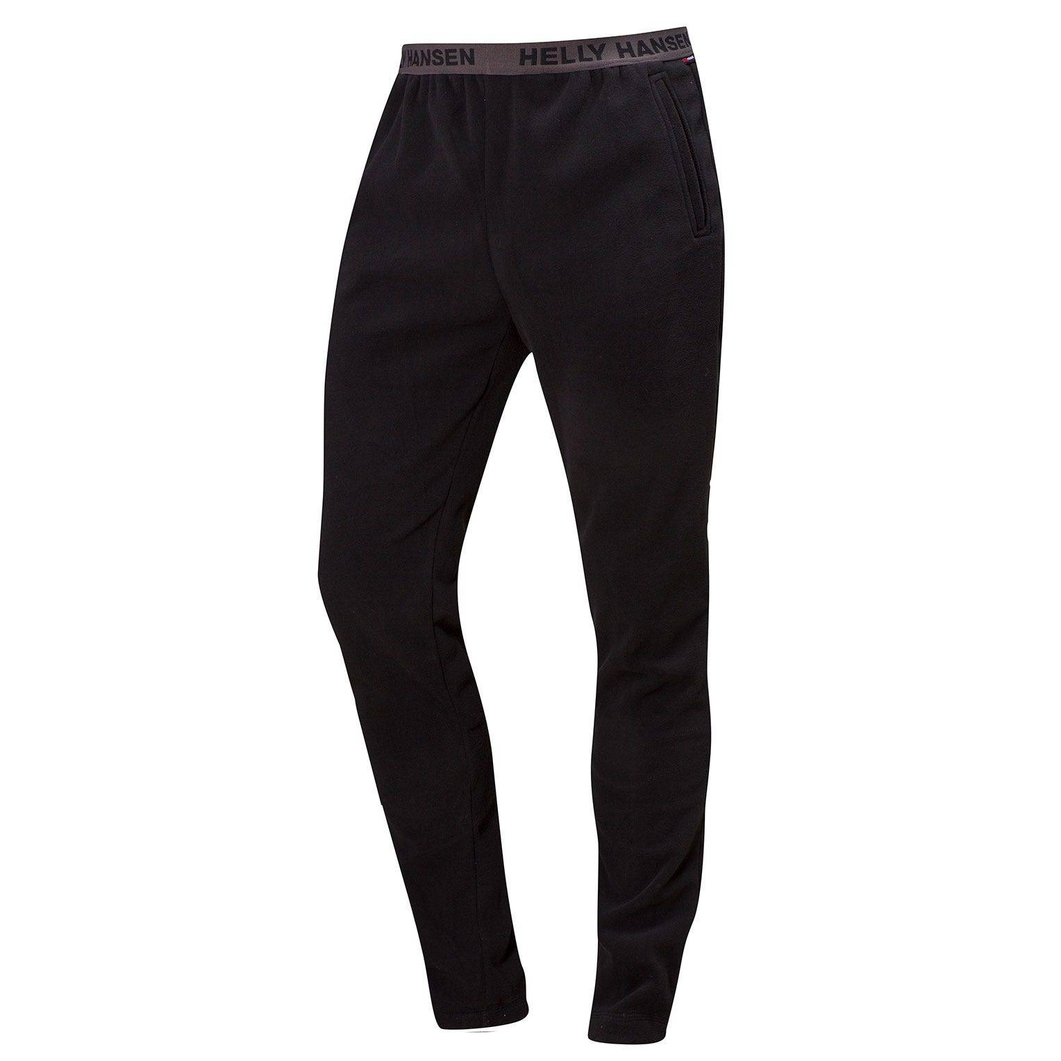 Helly Hansen Daybreaker Fleece Pant Mens Black XXL