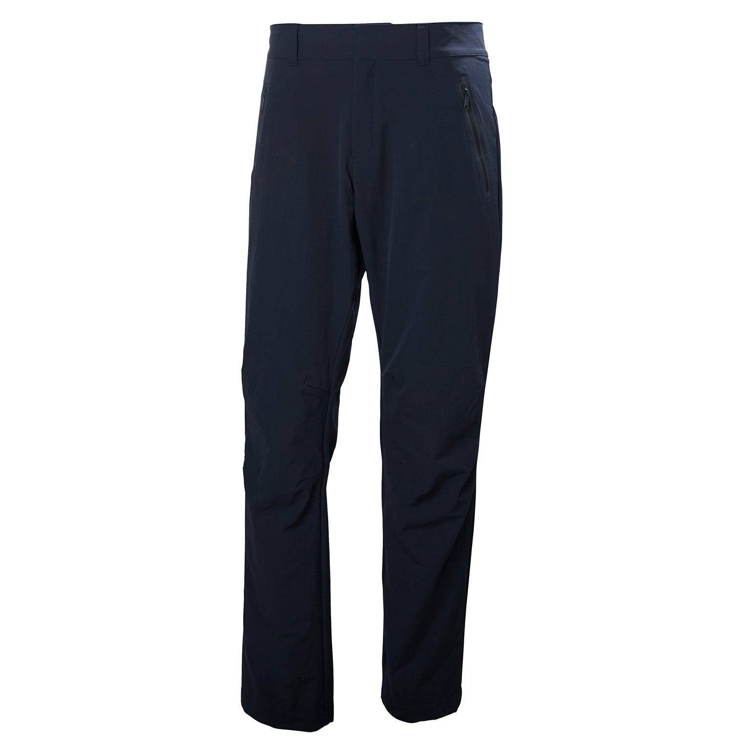 Helly Hansen Crewline Qd Pant Mens Sailing Navy 33