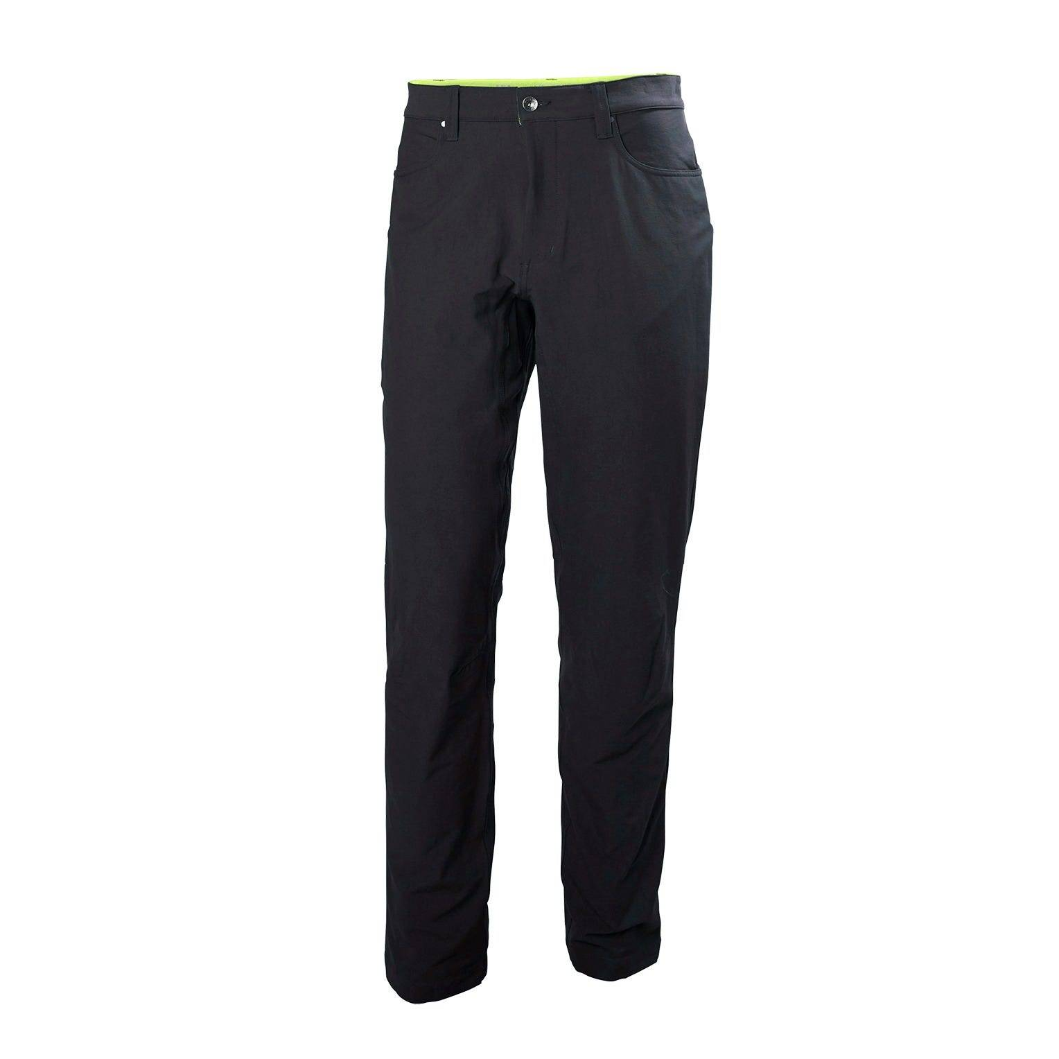 Helly Hansen Vanir 5 Pocket Pant Mens Hiking Navy XXL