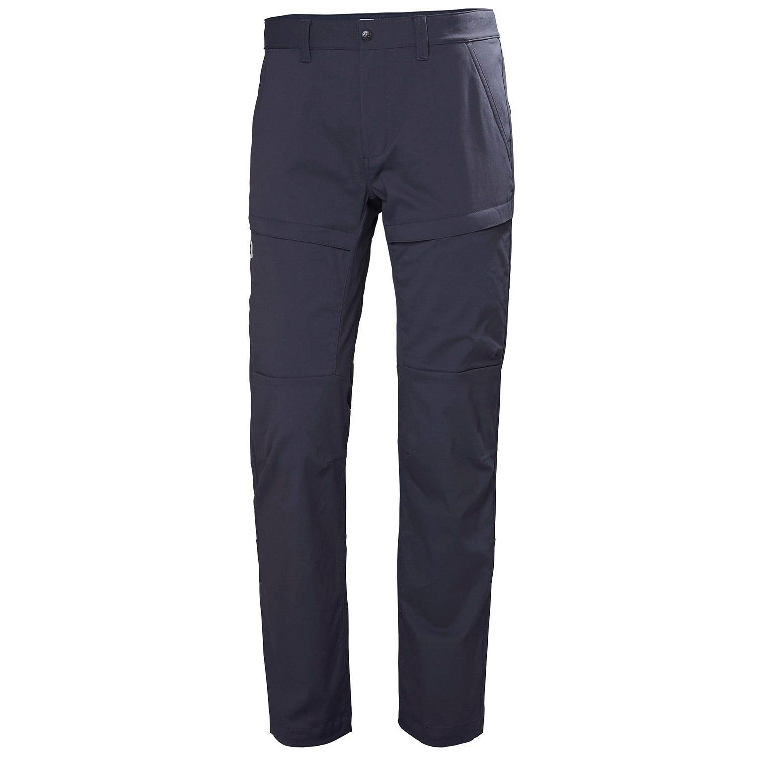 Helly Hansen Skar Pant Mens Hiking Navy M