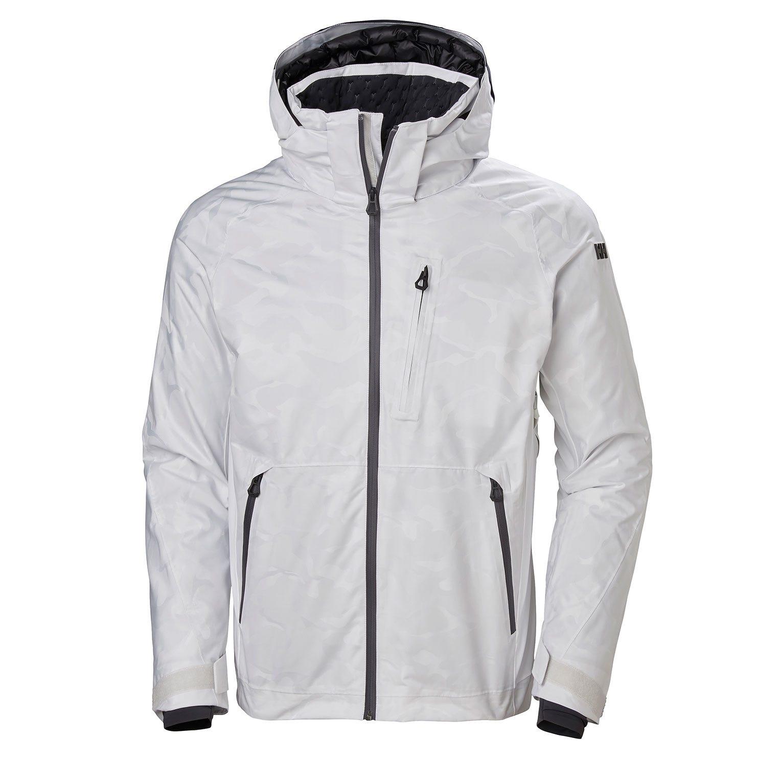 Helly Hansen Skistar Jacket Mens White M