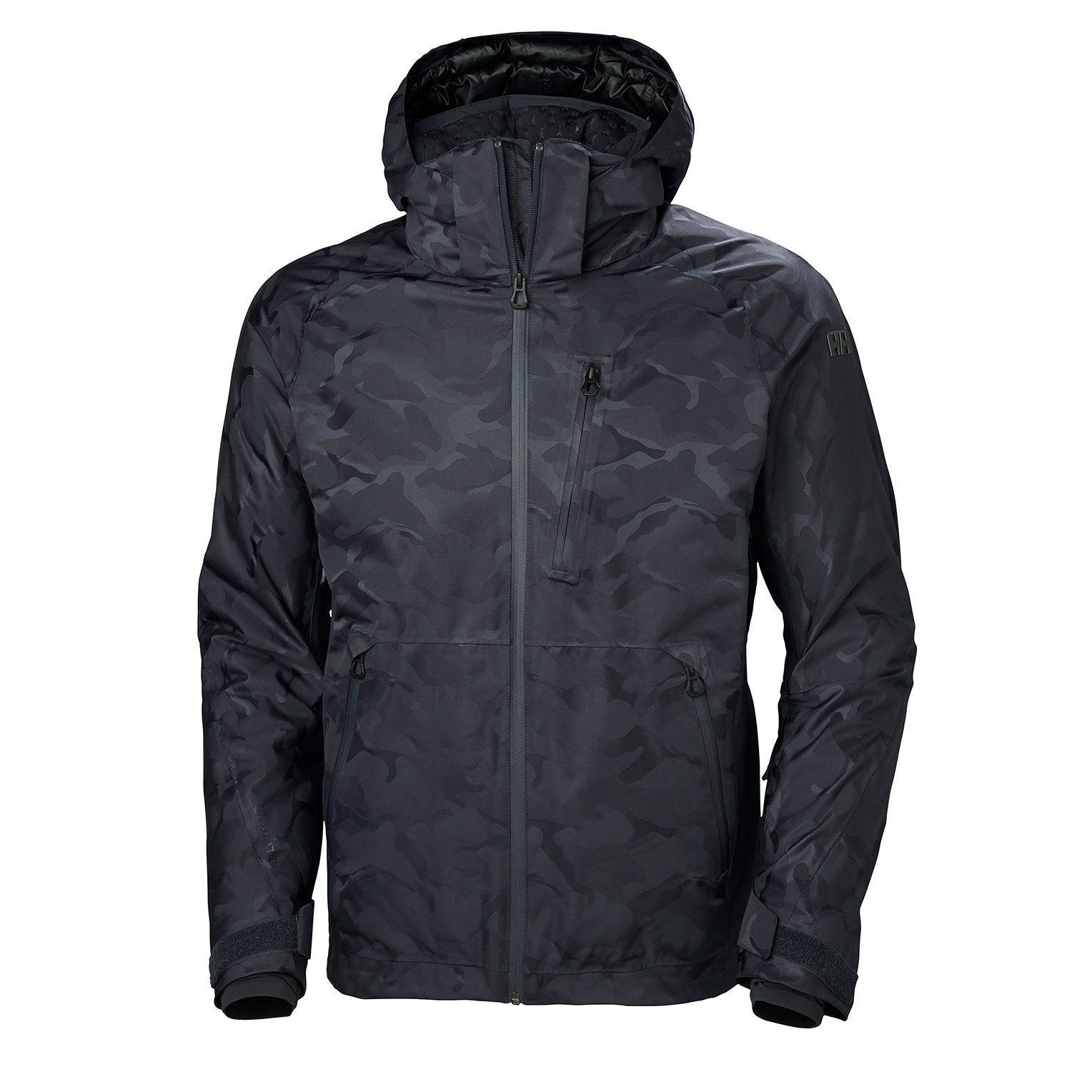 Helly Hansen Skistar Jacket Mens Navy S