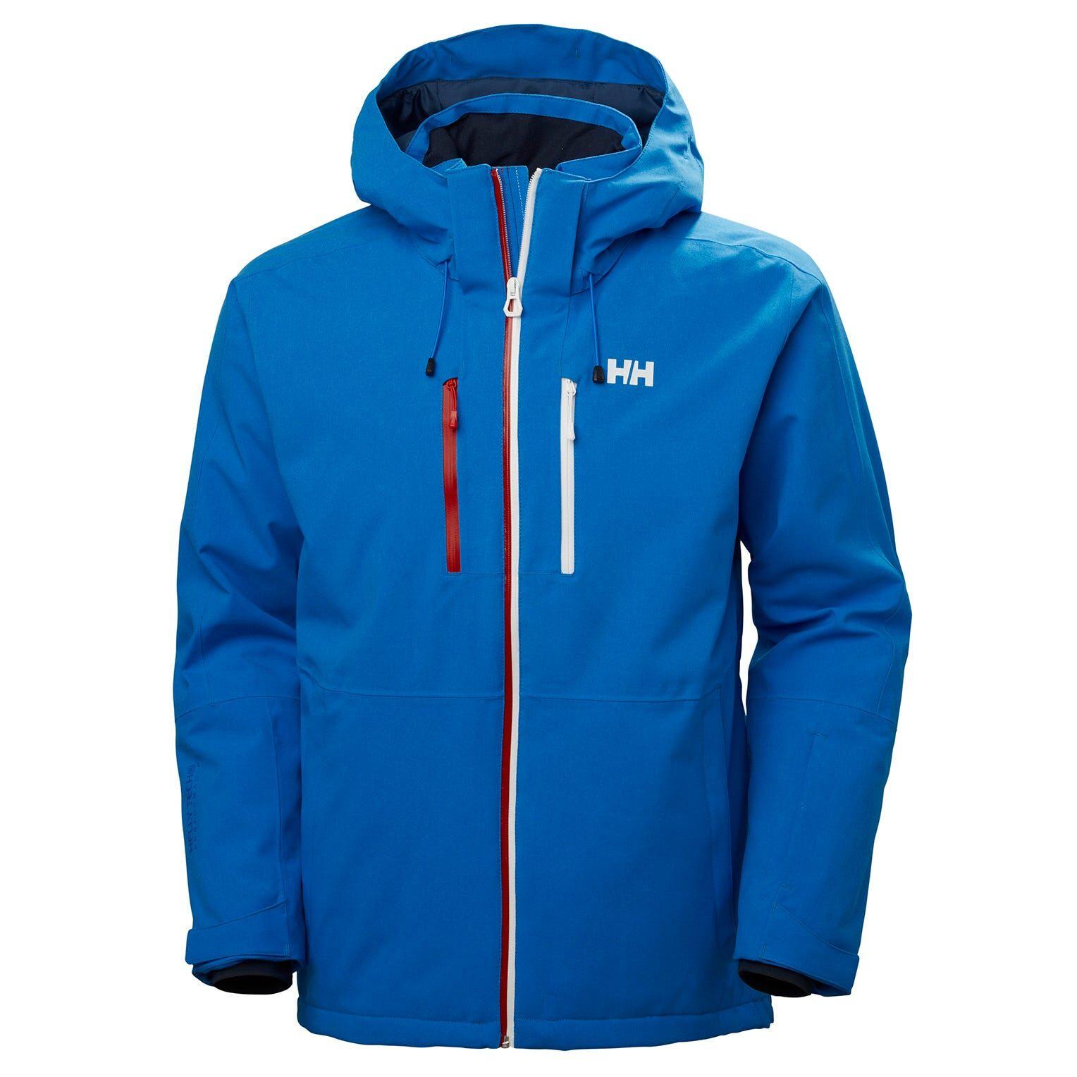 Helly Hansen Juniper 3.0 Jacket Mens Yellow L