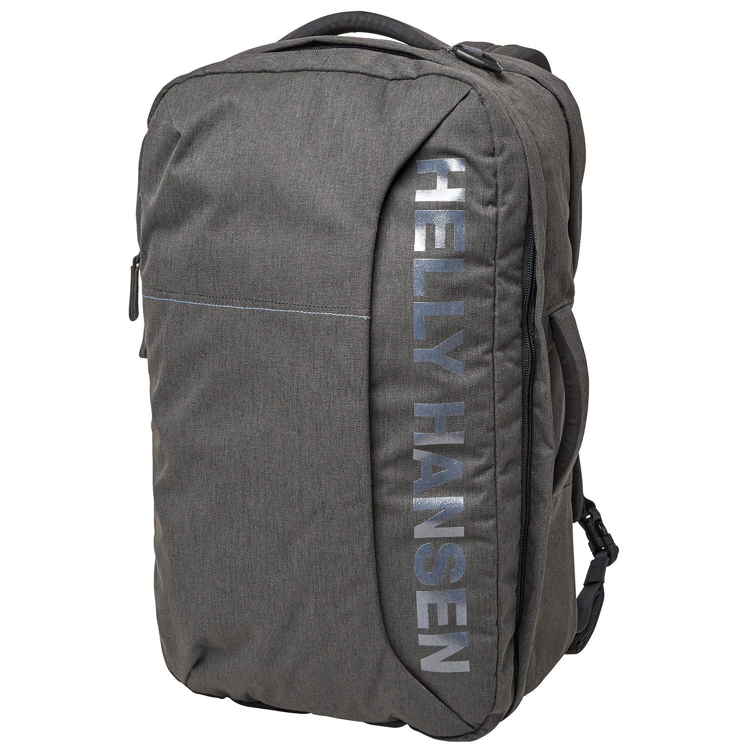 Helly Hansen Expedition Bag 2.0 Black STD