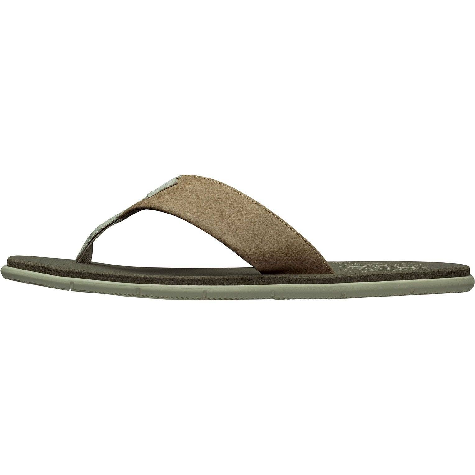 Helly Hansen W Seasand Leather Sandal Womens Beige 42/10